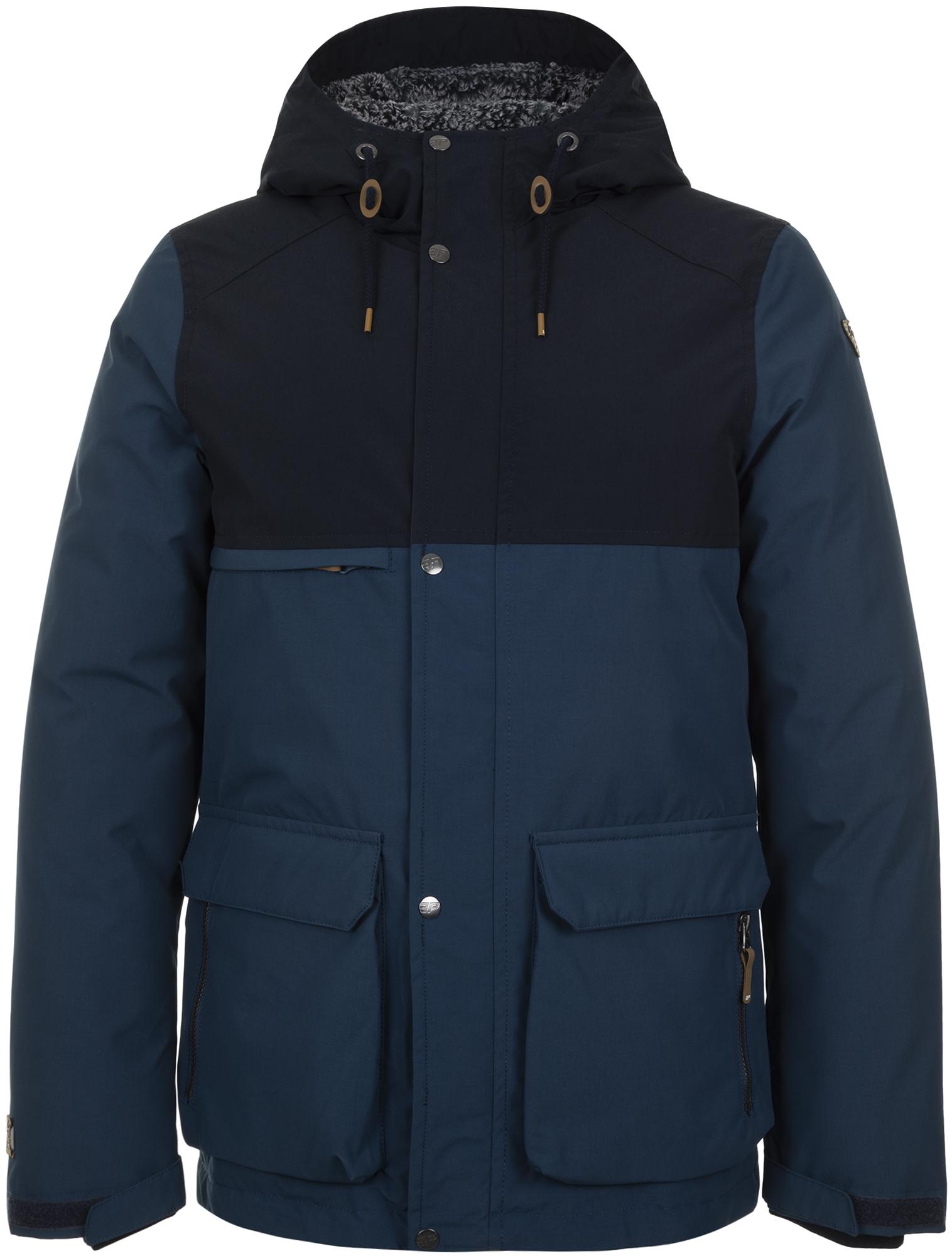 IcePeak Куртка утепленная мужская IcePeak Vilmar, размер 56