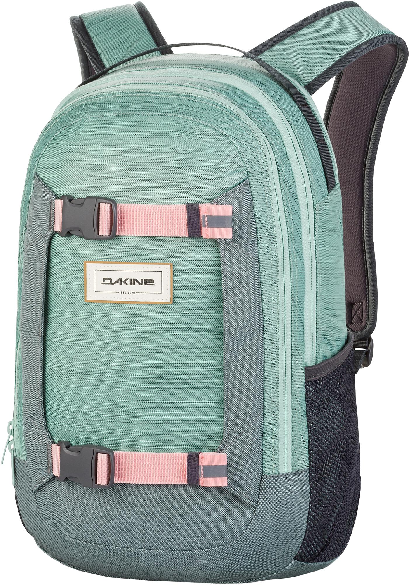 купить Dakine Рюкзак Dakine Mission Mini, 18 л, размер Без размера недорого