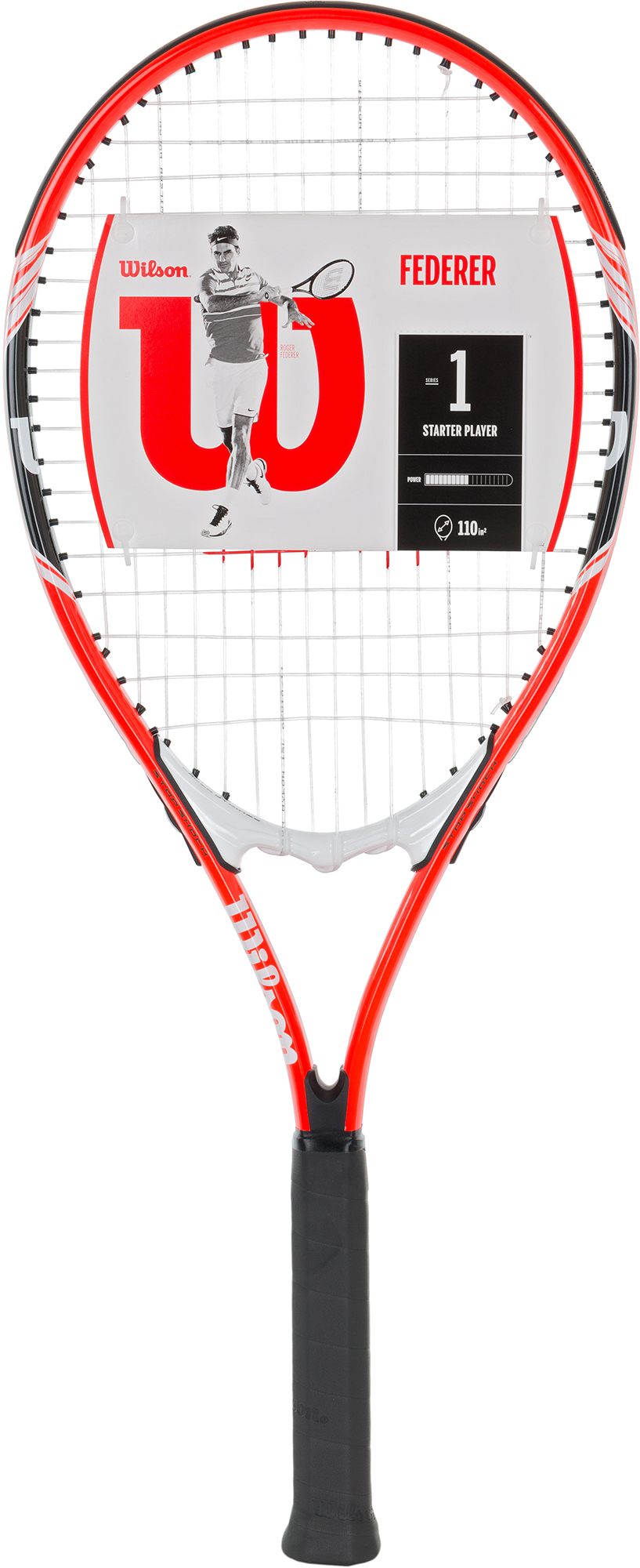 купить Wilson Ракетка для большого тенниса Wilson Federer недорого