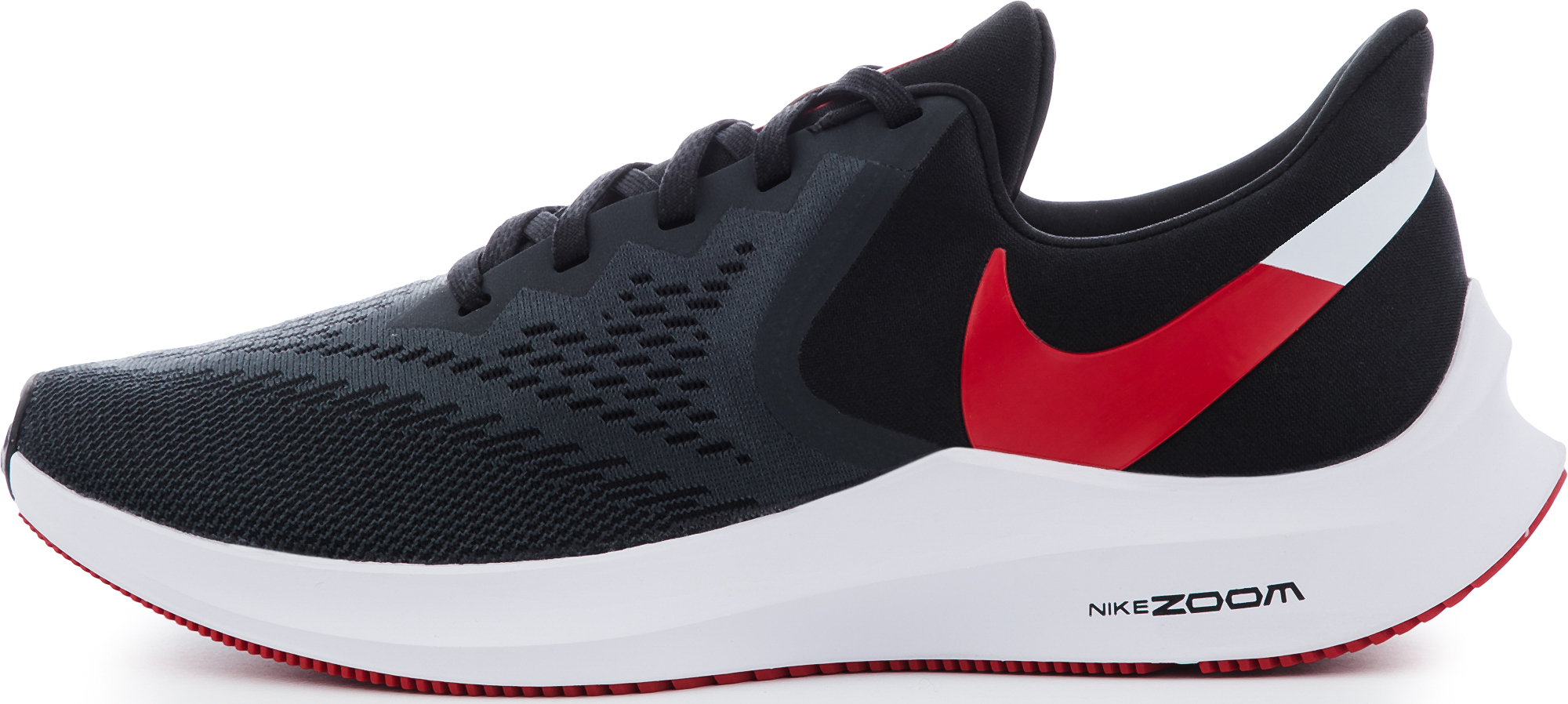Nike Кроссовки мужские Nike Zoom Winflo 6, размер 44 цена