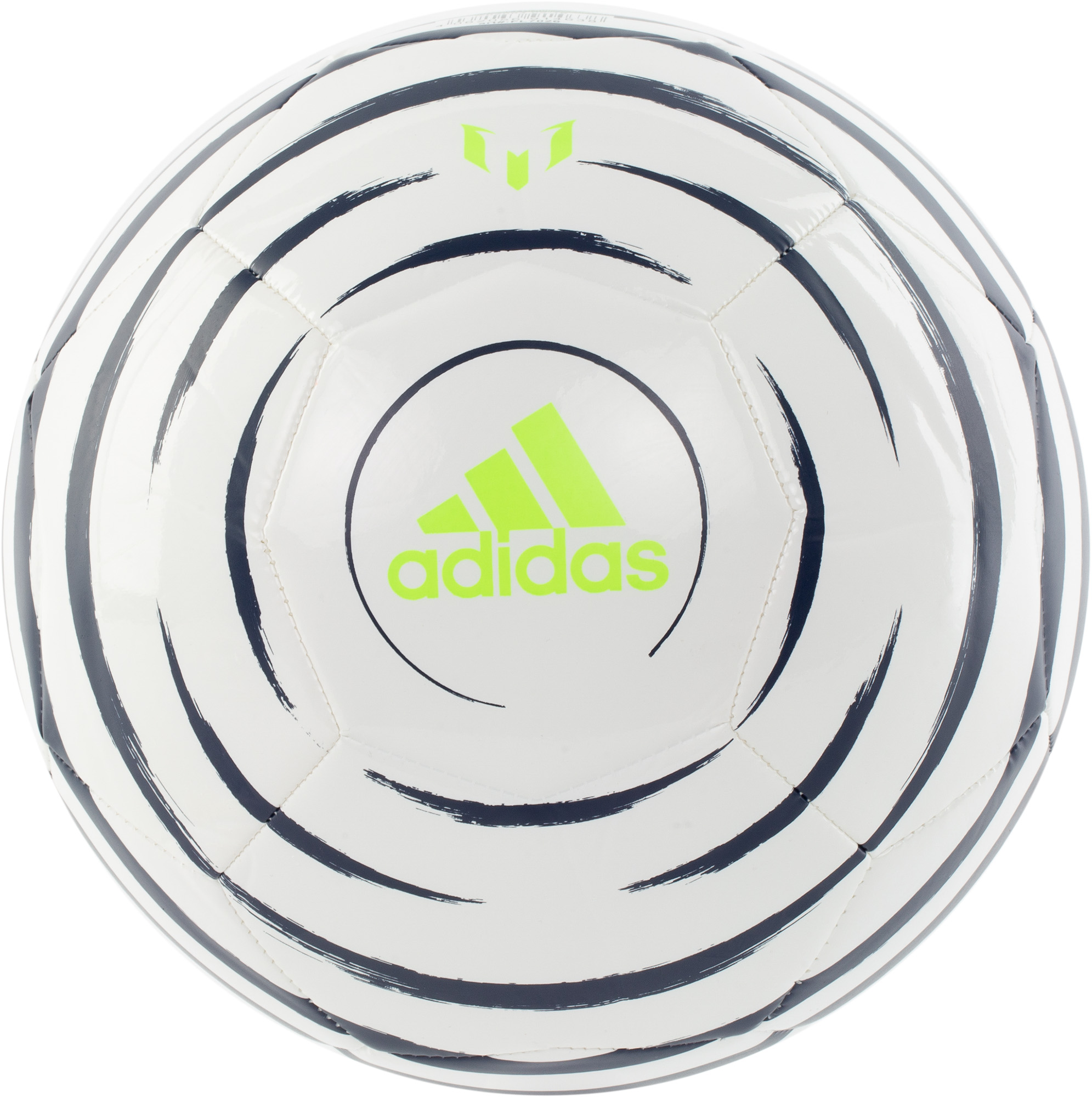 Adidas Мяч футбольный Adidas Messi Club цена