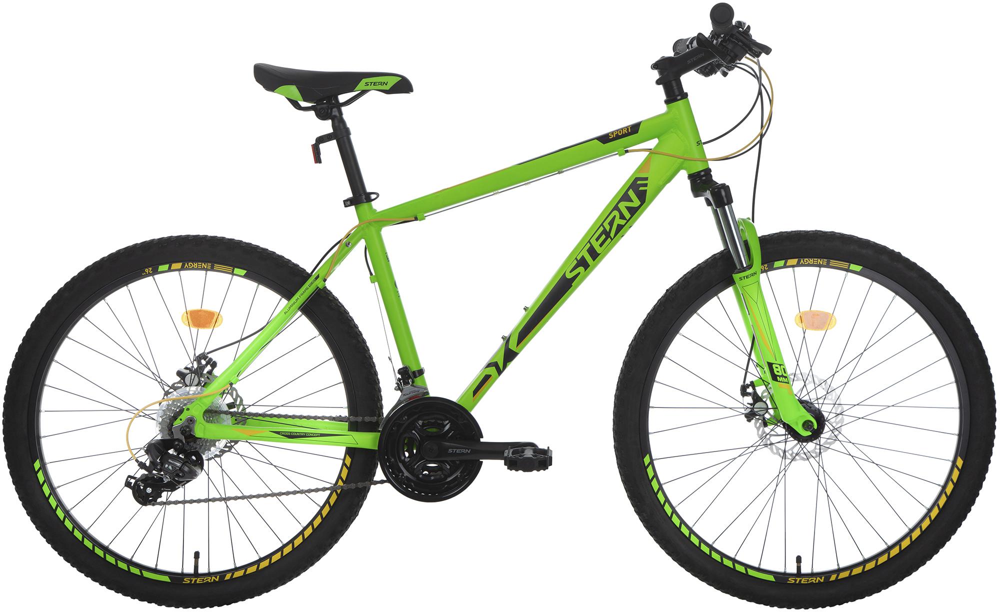 Stern Велосипед горный Energy 1.0 Sport 26