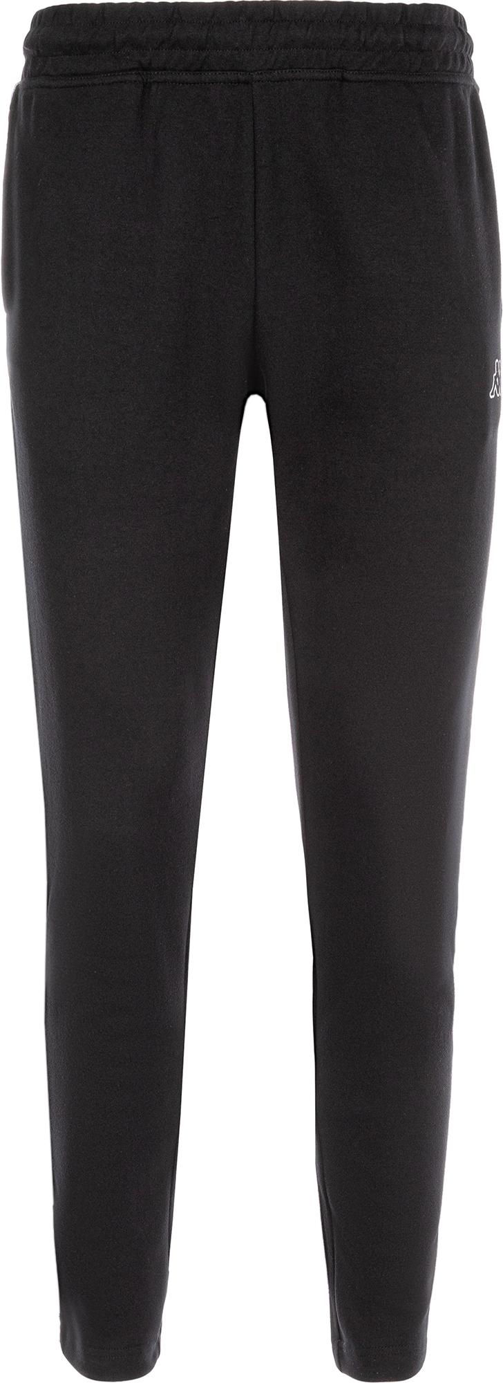 Фото - Kappa Брюки мужские Kappa, размер 48 брюки мужские kappa men s trousers цвет графитовый 304jr00 3a размер xl 52
