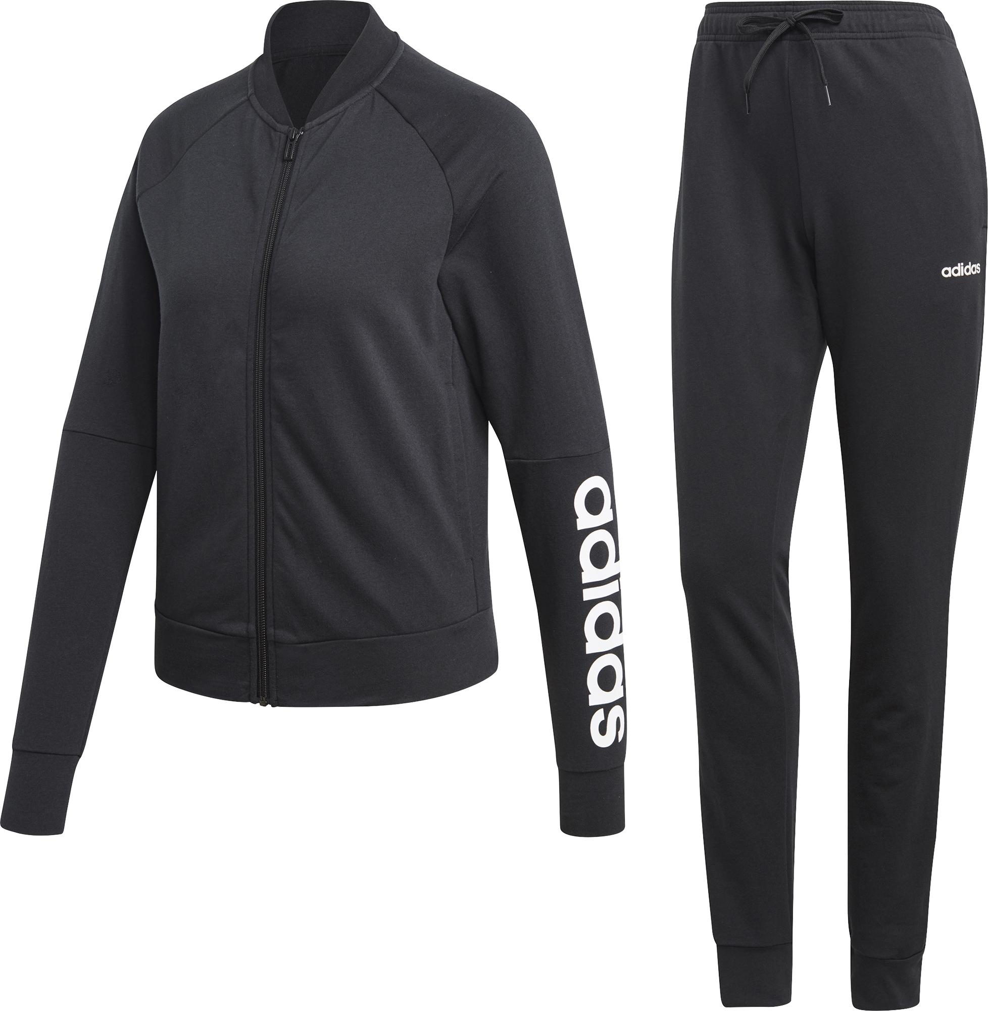 Adidas Костюм женский Adidas, размер 46-48