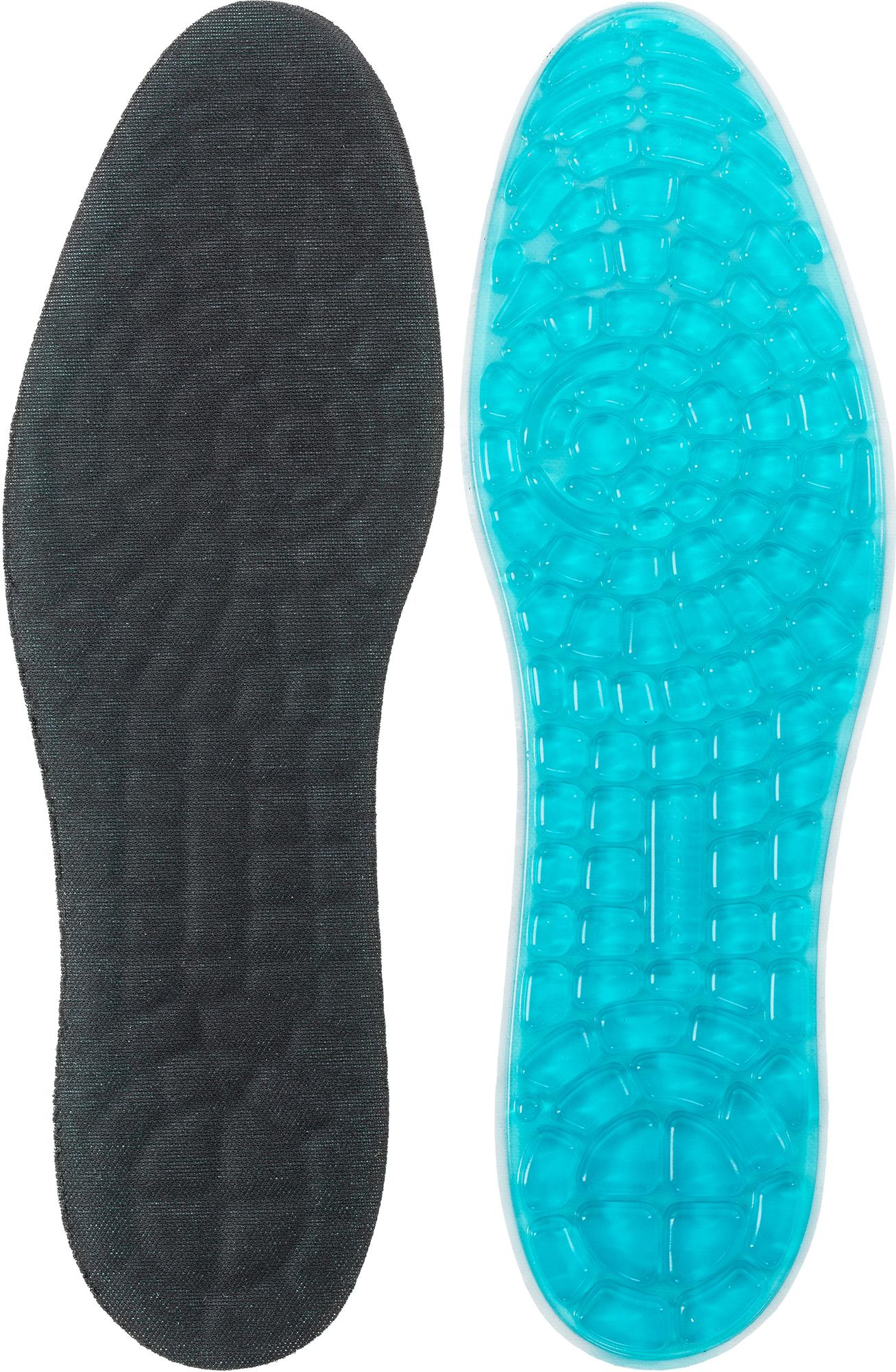 Solers Стельки массажные женские Solers, размер 36-40
