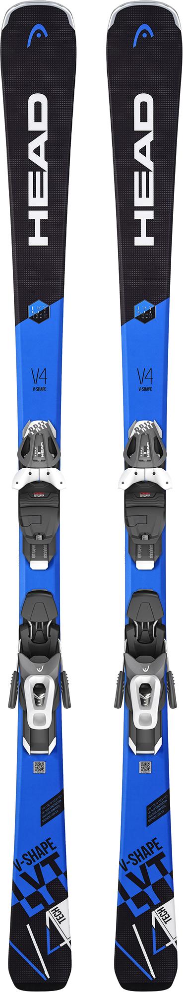 Head V-Shape V4 SW LYT PR + 11 GW BRAKE 90 [G] (18/19)