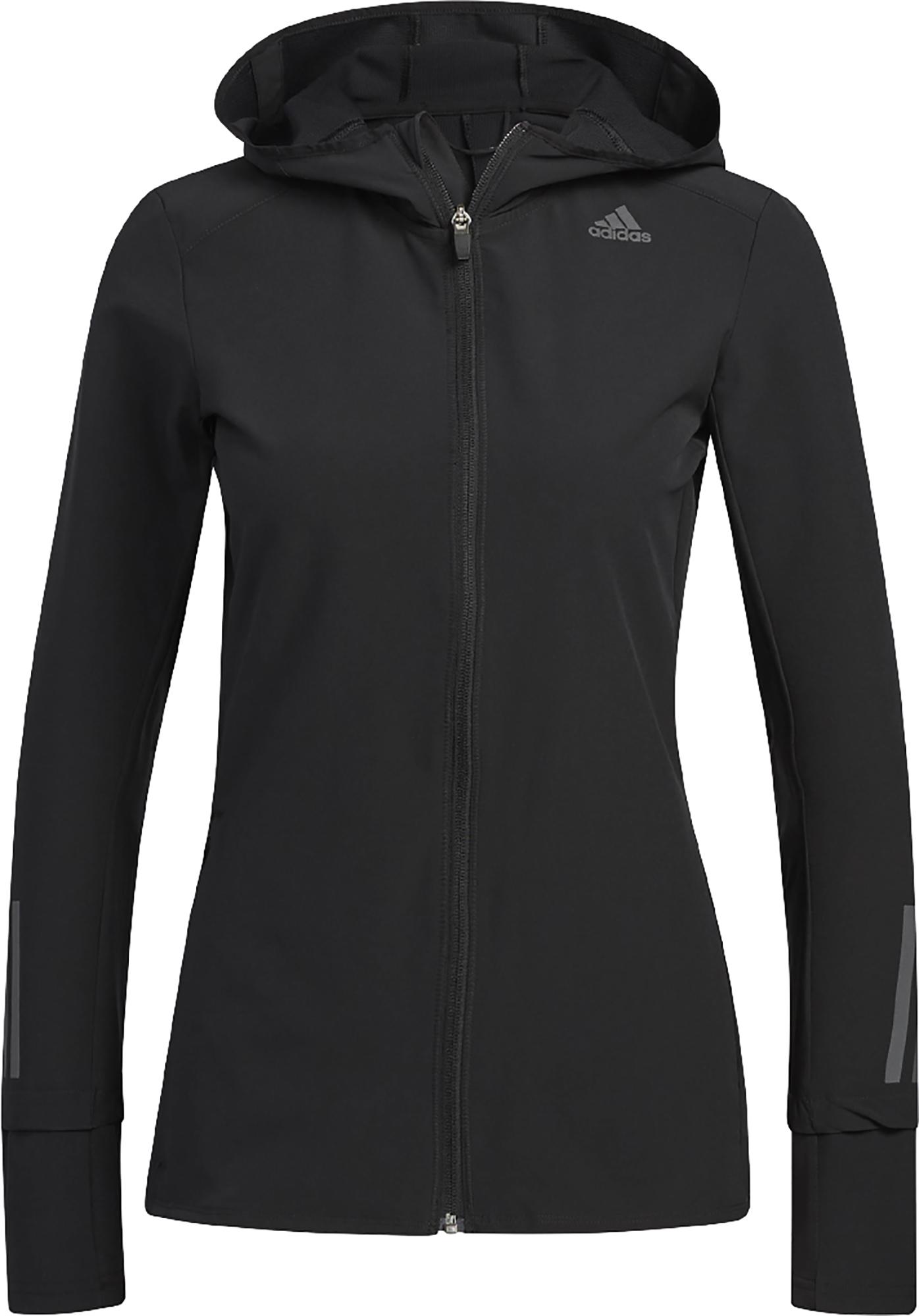 Adidas Ветровка женская Adidas Response, размер 46-48 цена