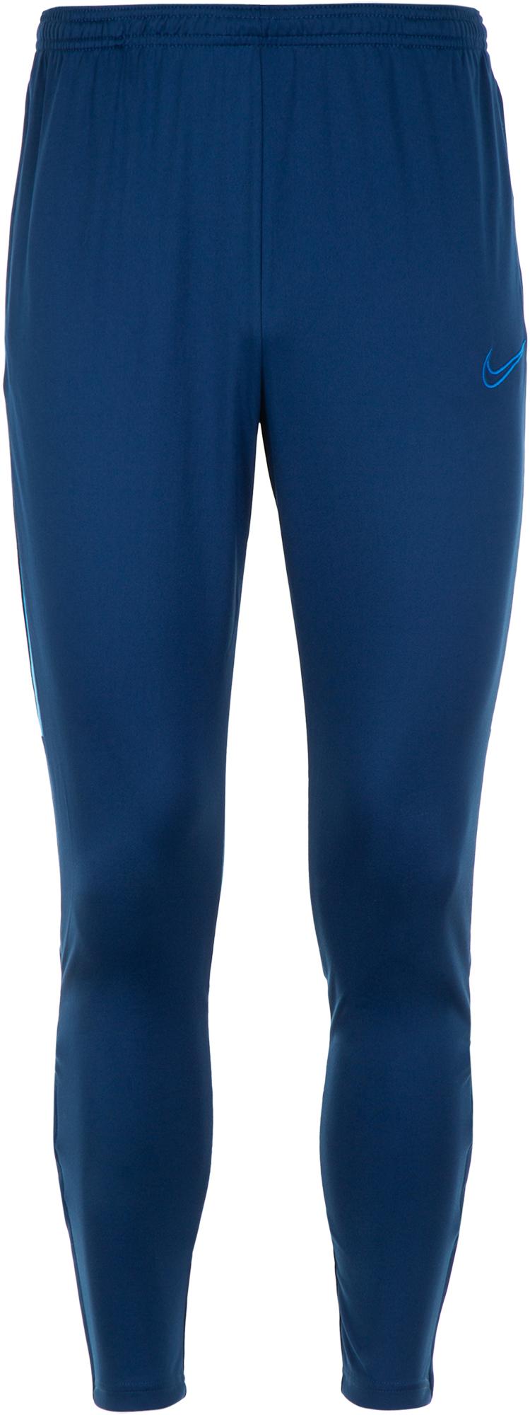 Nike Брюки мужские Nike Dry Academy, размер 52-54 nike перчатки мужские nike размер l