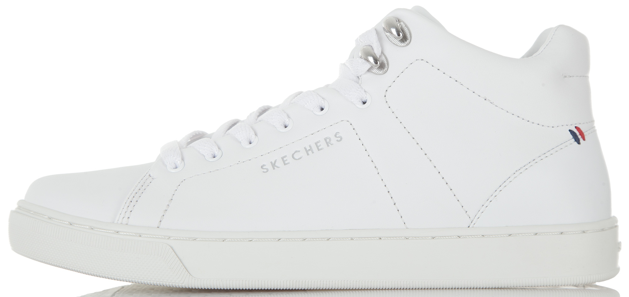 Skechers Кеды женские Skechers Prima-Leather Lacers