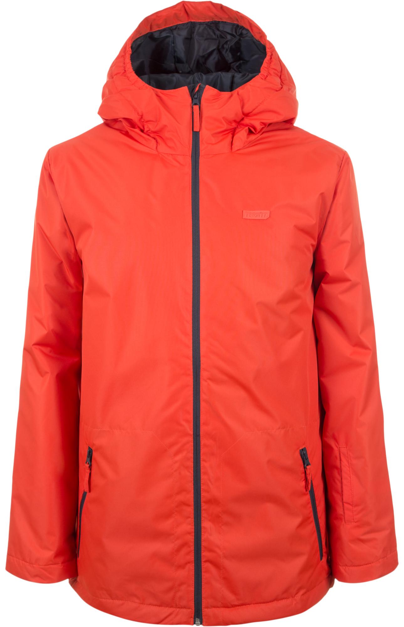 Termit Куртка утепленная мужская Termit, размер 48