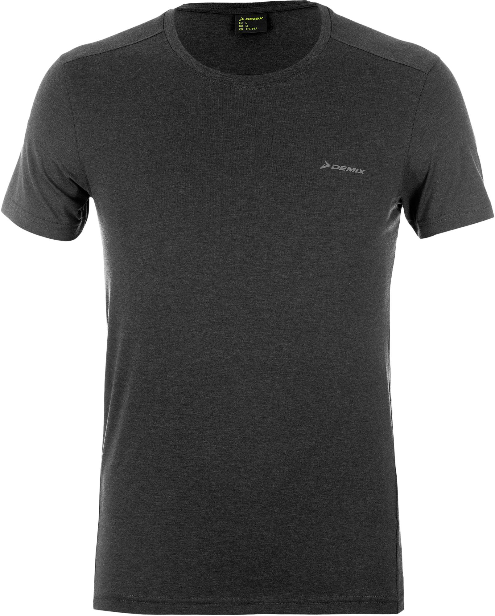 футболка мужская Demix Футболка мужская Demix