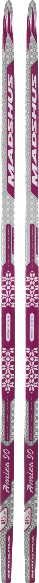 все цены на Madshus Беговые лыжи женские Madshus Amica 90
