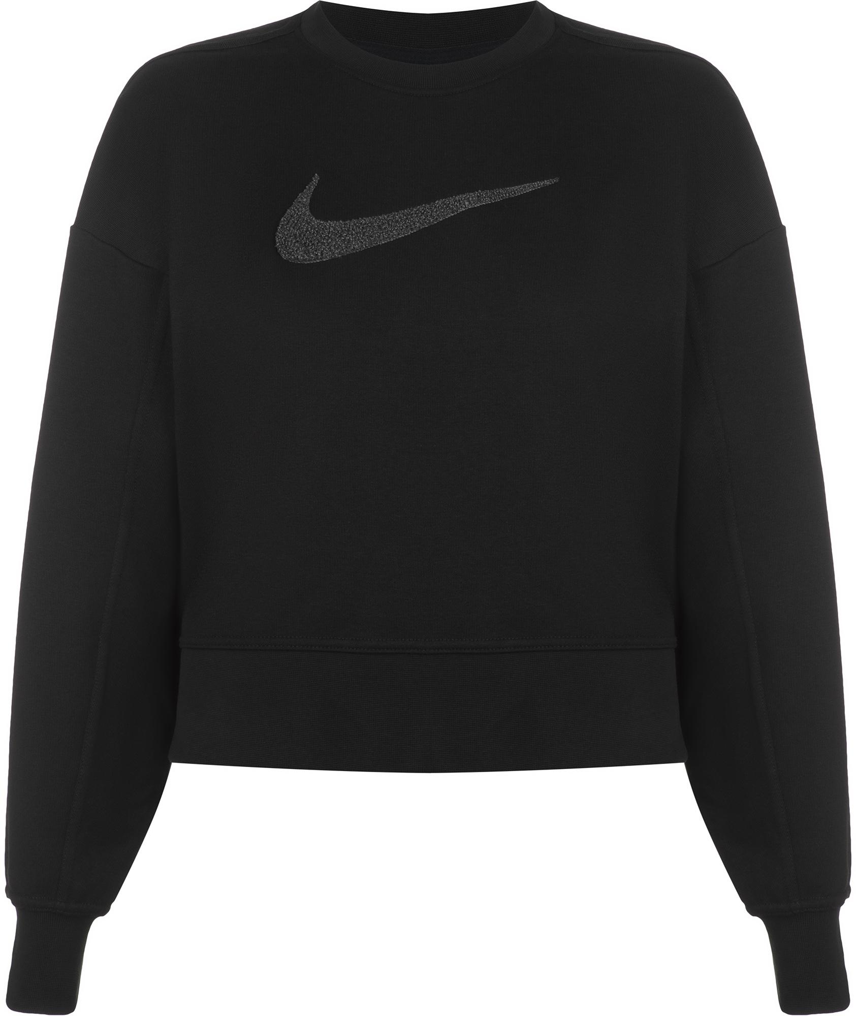Фото - Nike Свитшот женский Nike Dri-FIT Get Fit, размер 40-42 fit 81030
