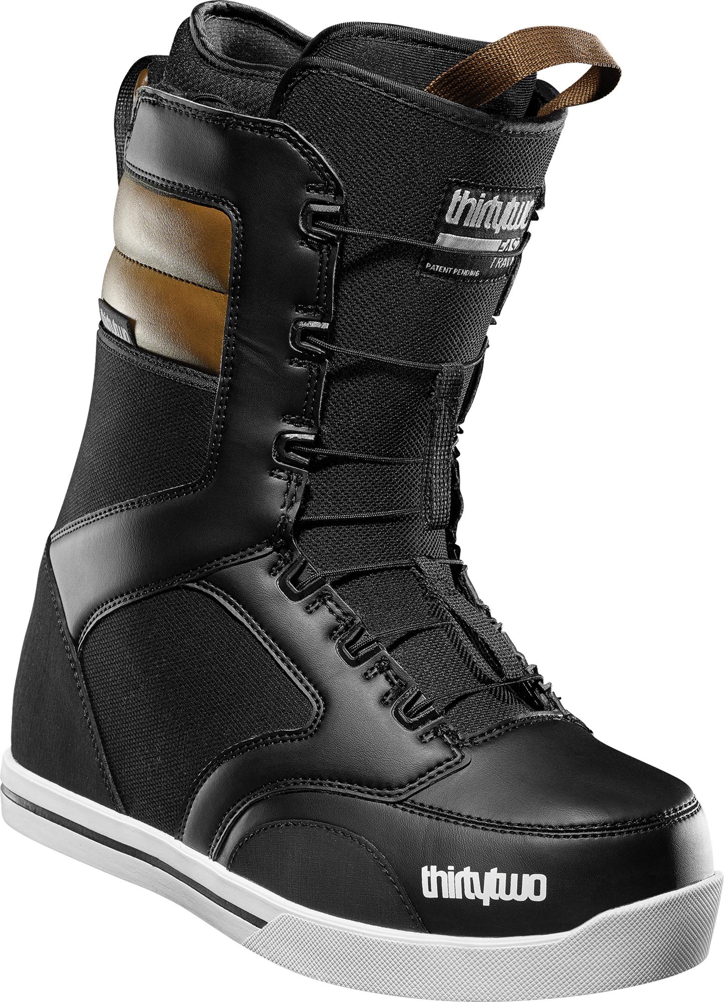 ThirtyTwo Сноубордические ботинки ThirtyTwo 86 Ft '18, размер 44 сноубордические ботинки black fire scoop 16 17 размер 41