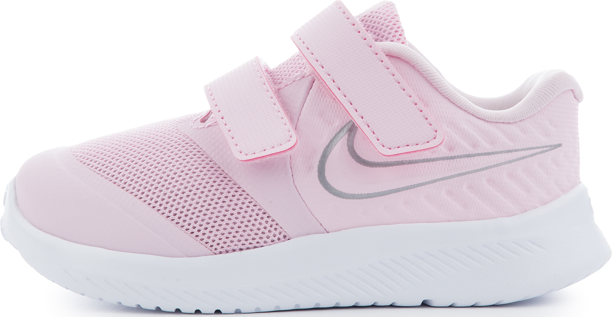 Nike Кроссовки для девочек Nike Star Runner 2, размер 26 кроссовки double star ds635
