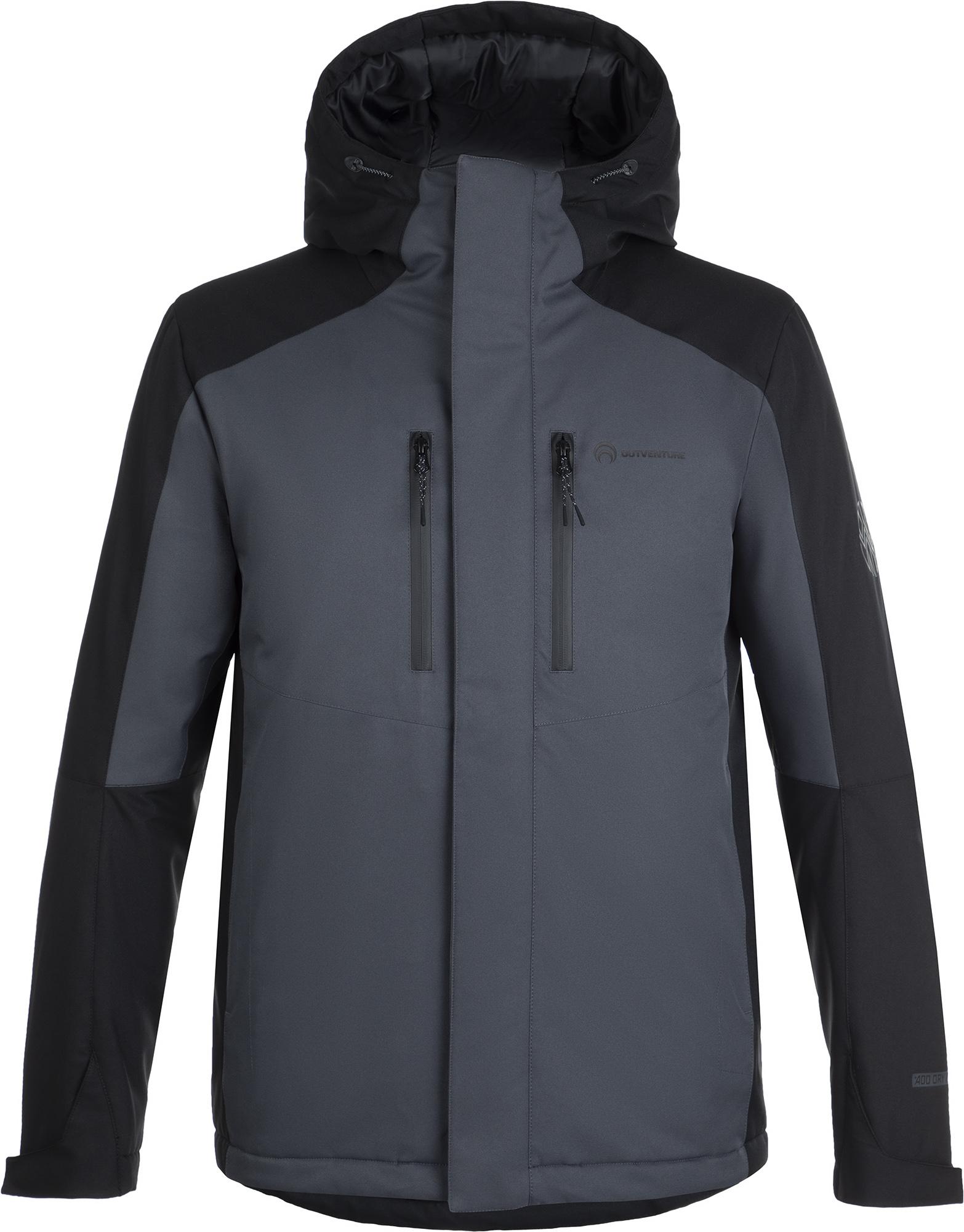 Фото - Outventure Куртка утепленная мужская Outventure, размер 48 outventure куртка утепленная мужская outventure размер 50