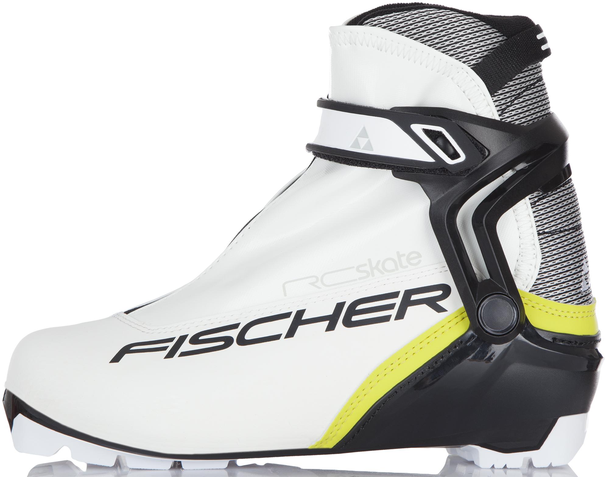 Fischer Ботинки для беговых лыж женские Fischer Rc Skate WS, размер 41 fischer ботинки для беговых лыж женские fischer xc comfort my style sm размер 42