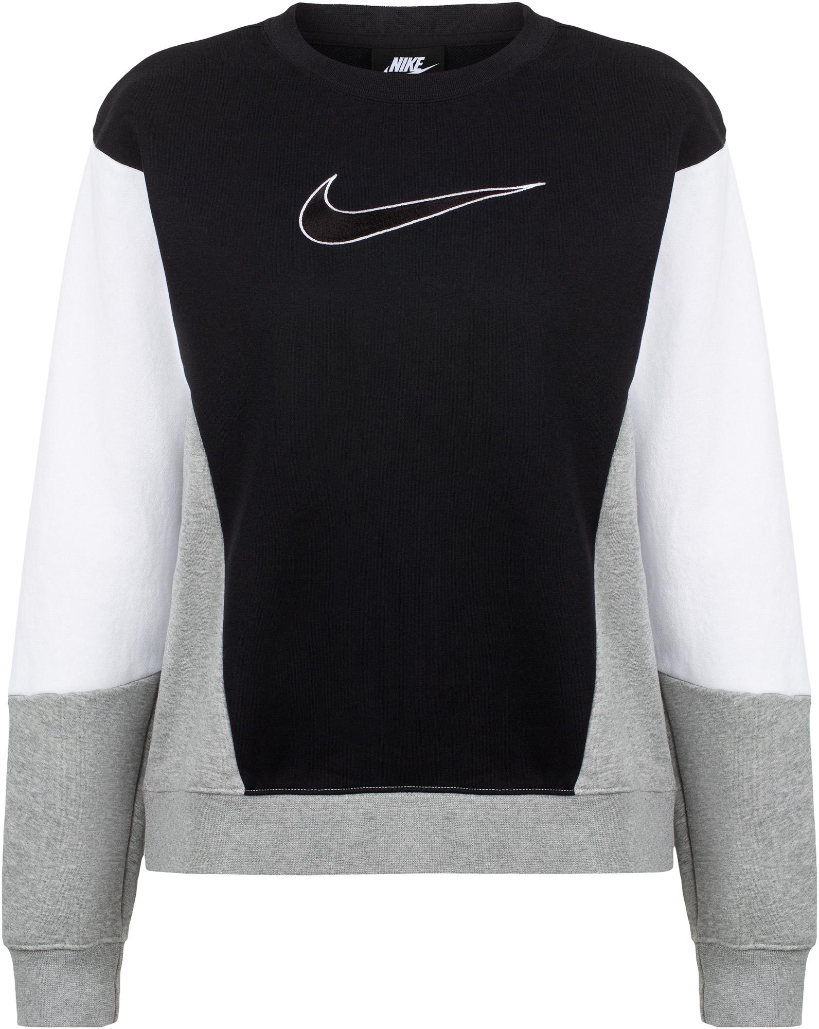 Nike Свитшот женский Sportswear, размер 46-48