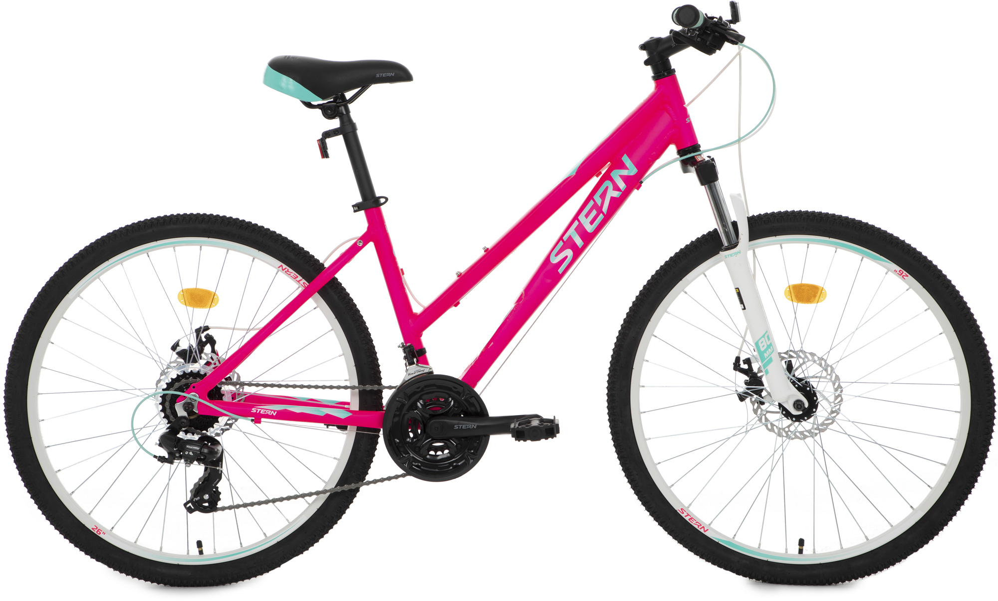 Stern Велосипед горный женский Mira 1.0 alt 26