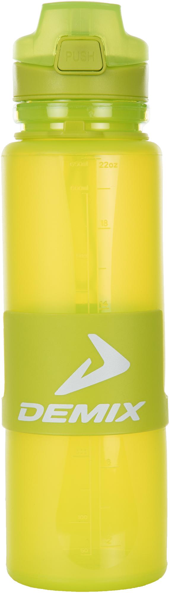 Demix Бутылка для воды Demix, 650 мл
