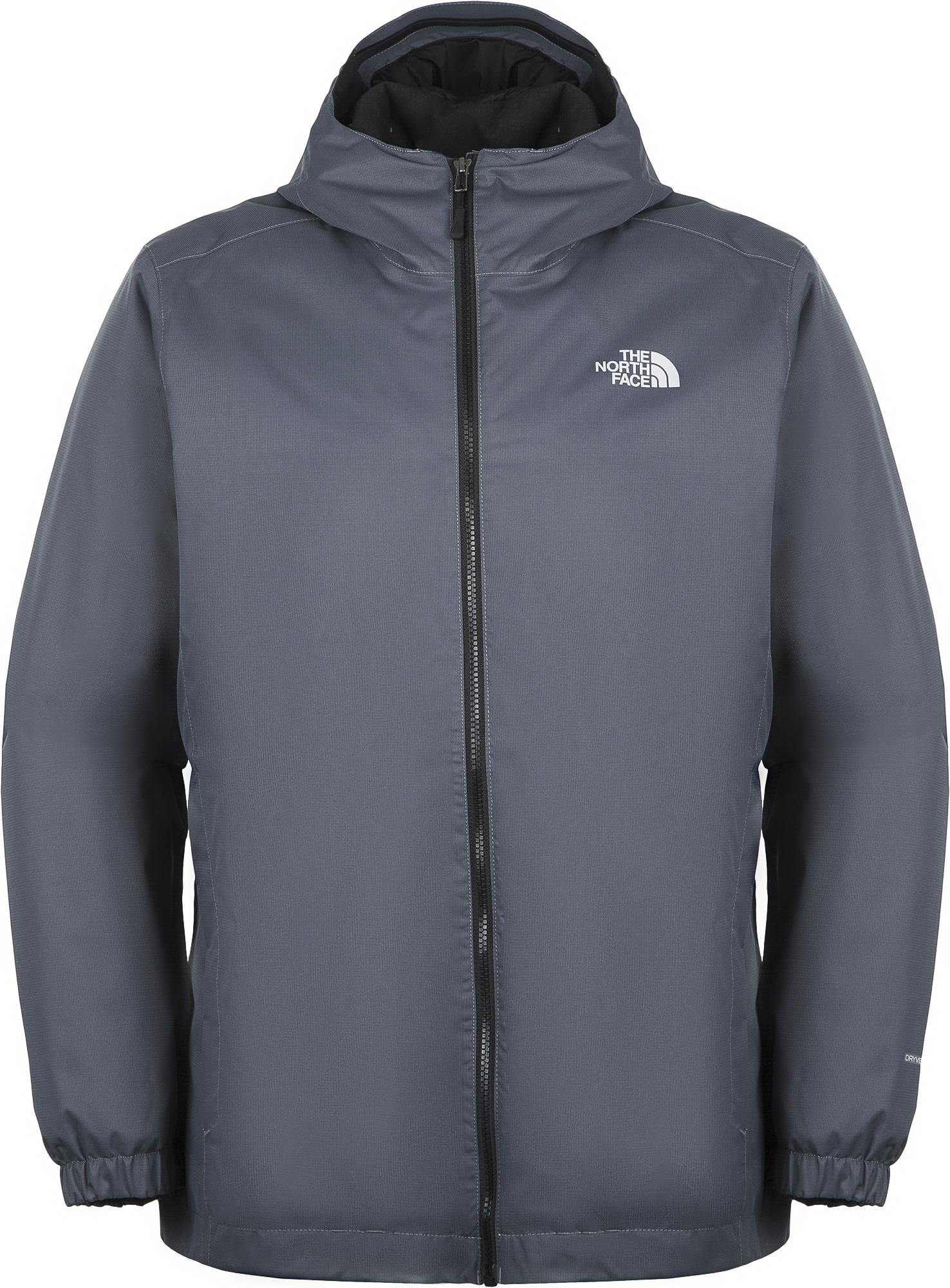 The North Face Куртка утепленная мужская Quest, размер 50
