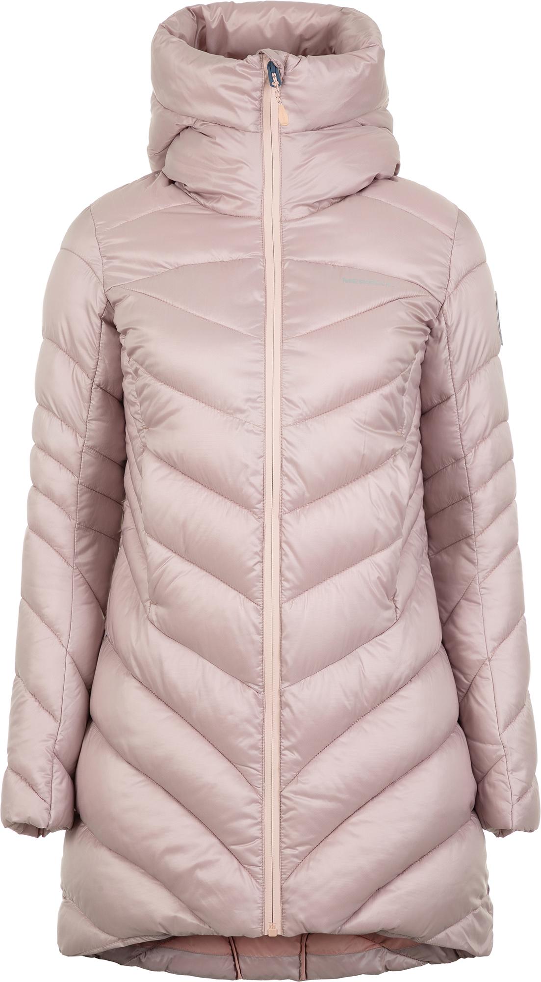 цена Merrell Куртка утепленная женская Merrell, размер 42 онлайн в 2017 году