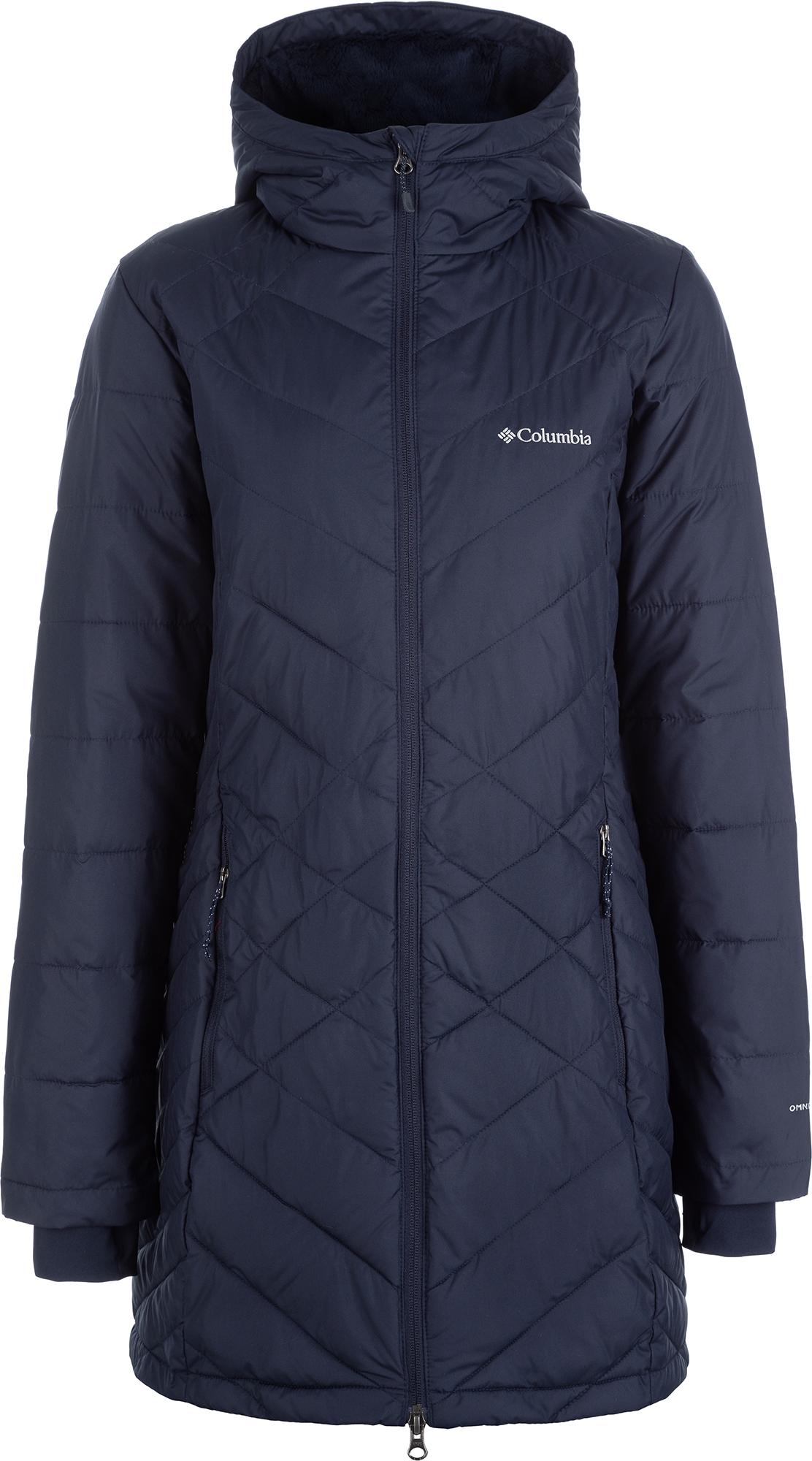Columbia Куртка утепленная женская Columbia Heavenly, размер 50 heavenly confinement