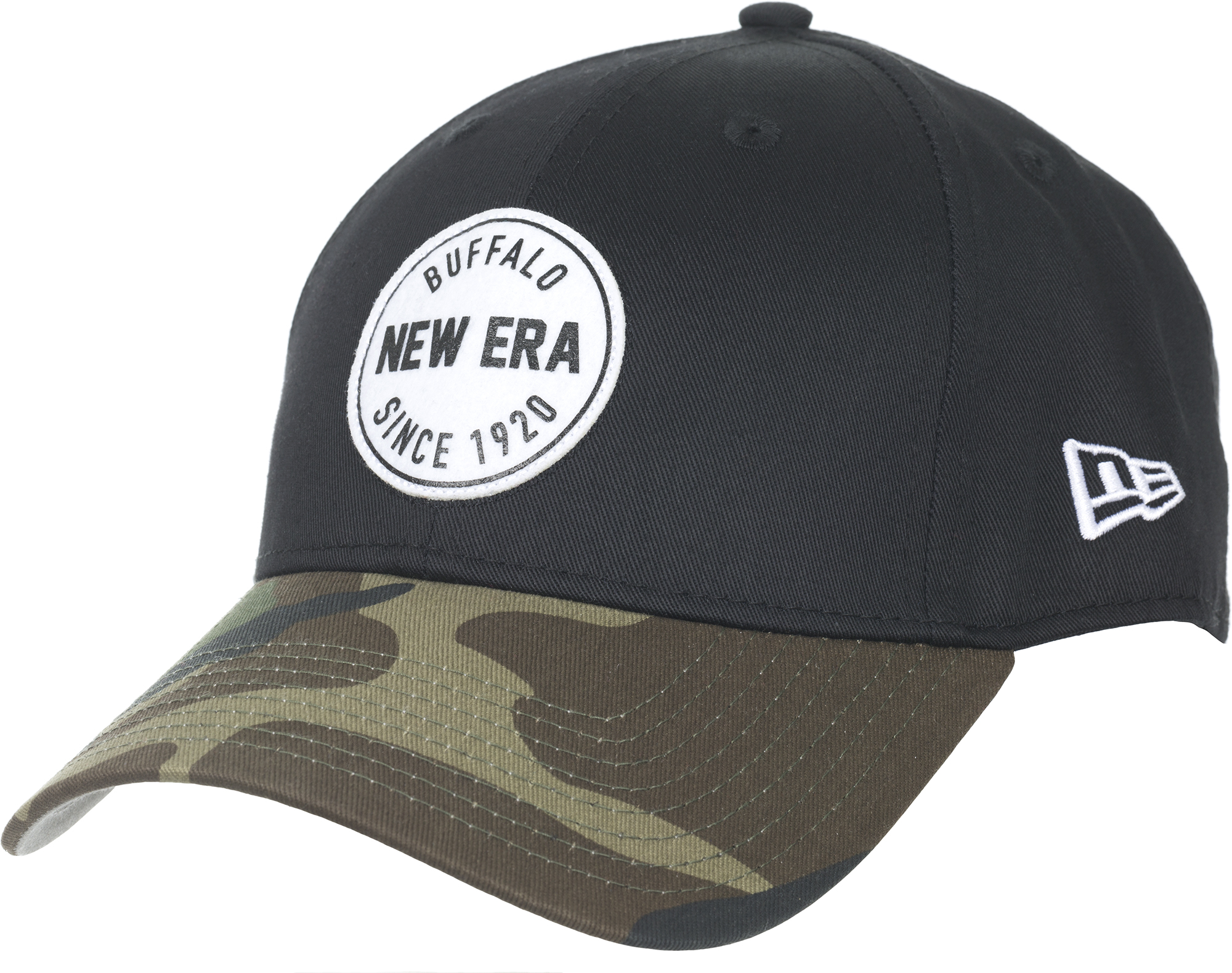 New Era Бейсболка New Era Entry 9Forty new