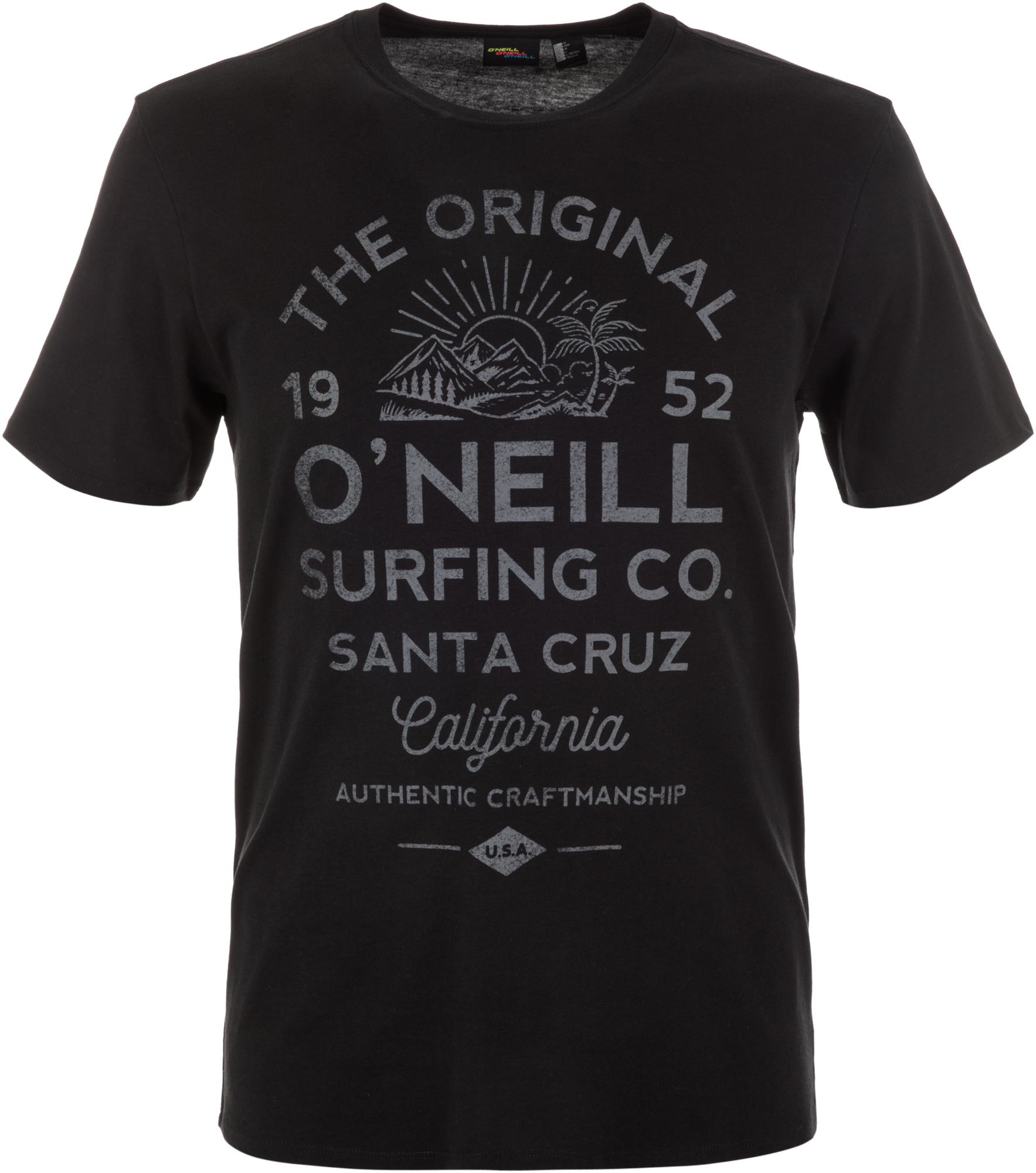 O'Neill Футболка мужская O'Neill Lm Muiir, размер 56-58