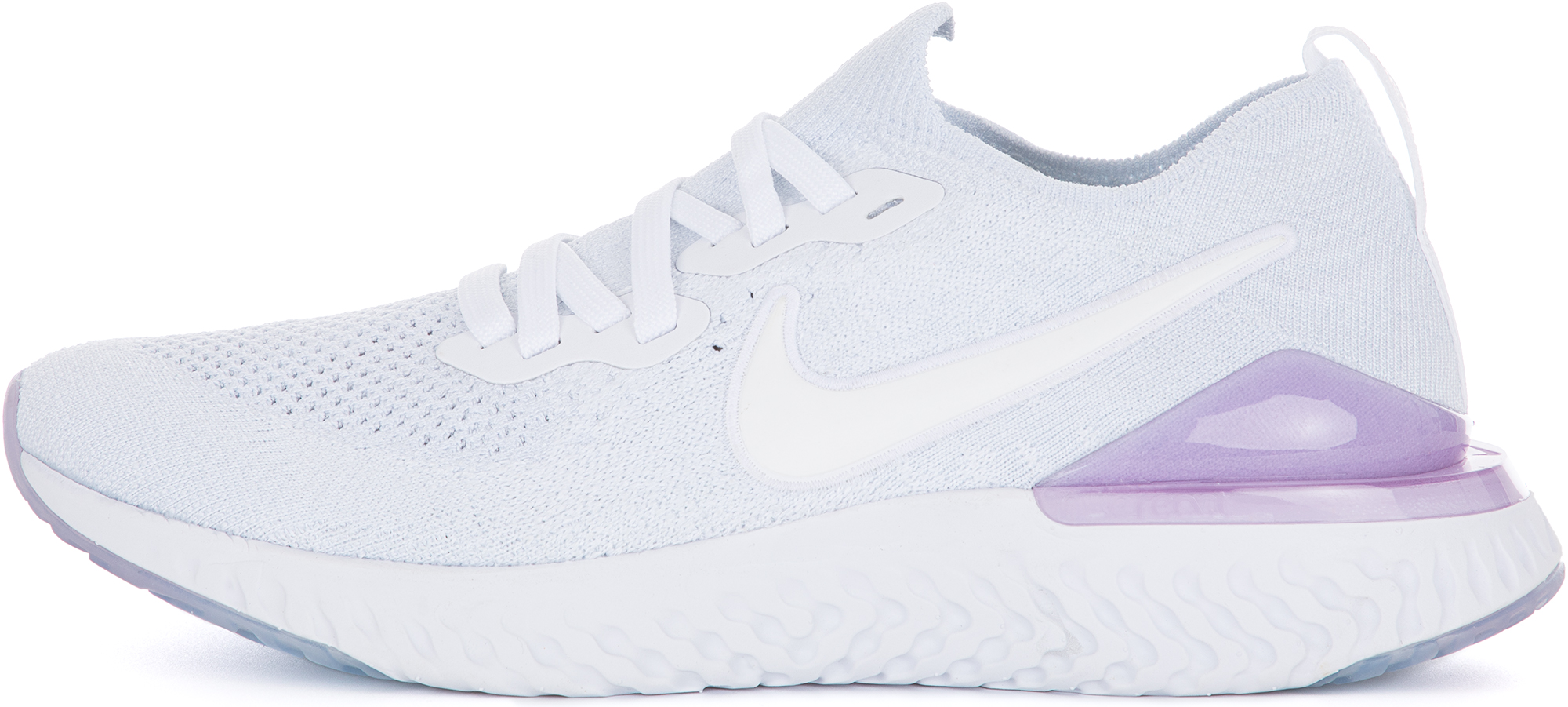 Nike Кроссовки женские Nike Epic React Flyknit 2, размер 39,5