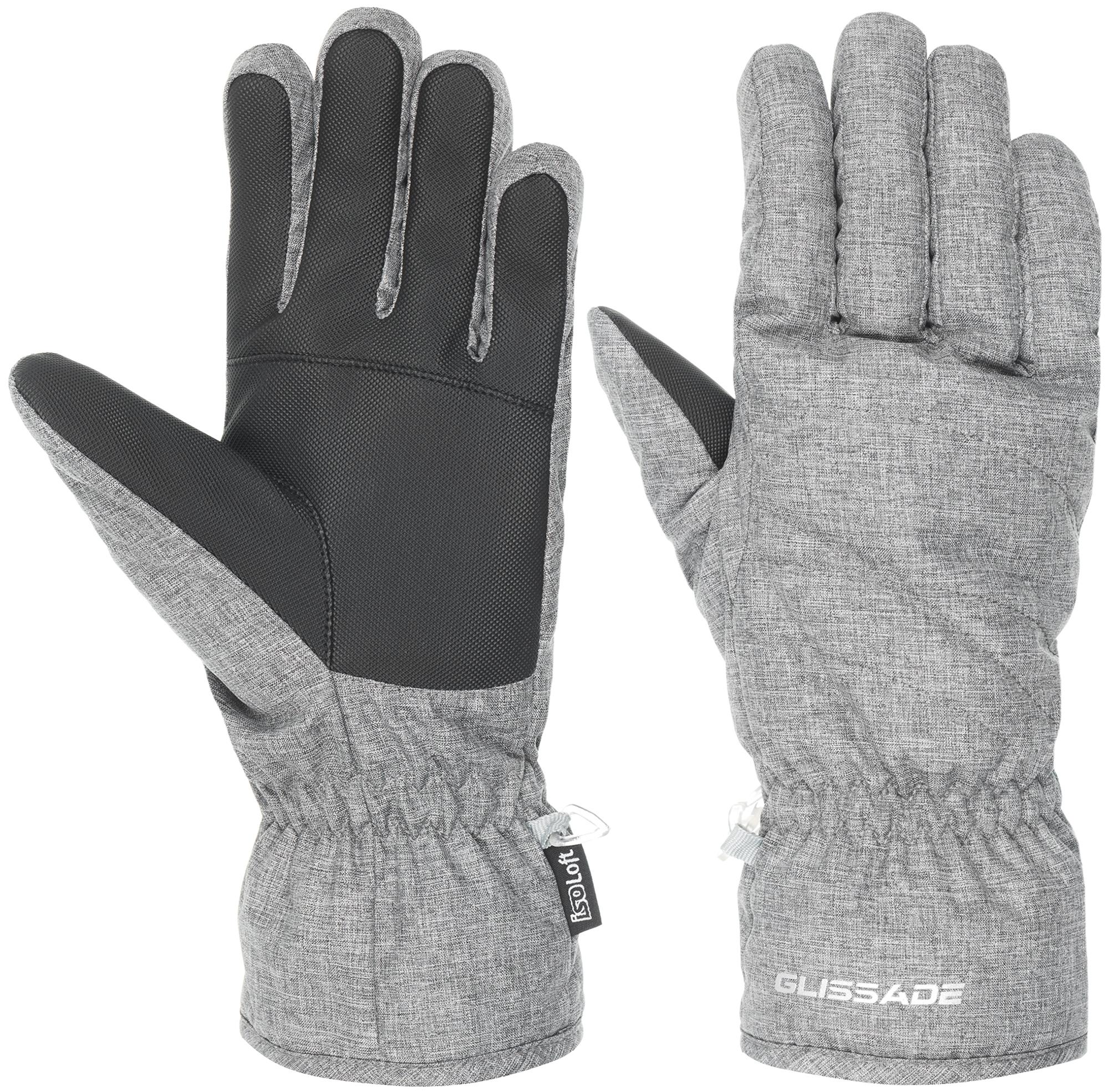 Glissade Перчатки женские Glissade перчатки stella перчатки