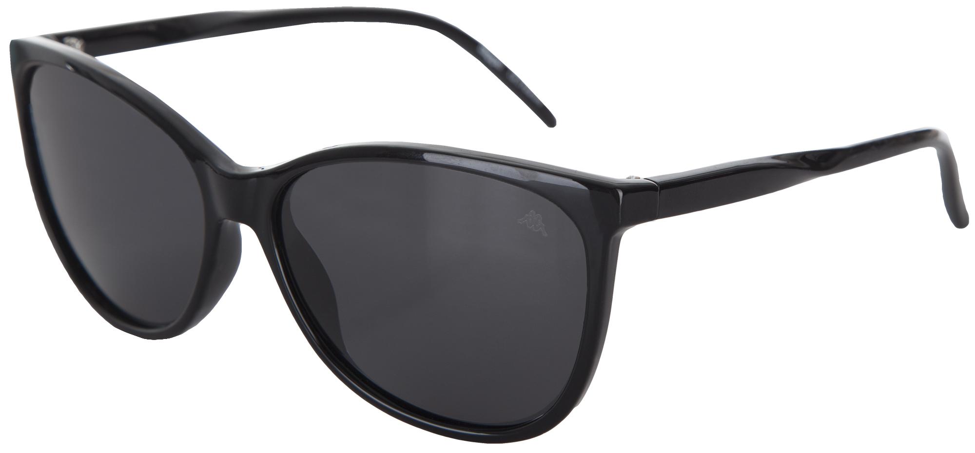 Kappa Солнцезащитные очки Kappa vogue vogel синий кадр серый градиент объектив солнцезащитные очки моды полные оправе очки солнцезащитные очки vo2993sf 235611 57мм