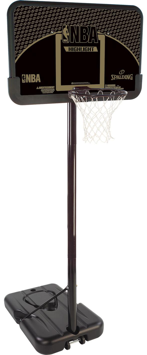 Spalding Баскетбольная стойка 2013 Highlight 44 Composite System