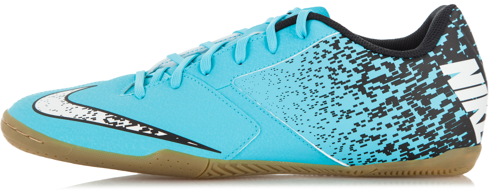 Nike Бутсы мужские Nike BombaX IC бутсы nike бутсы jr mercurialx vapor xi ic