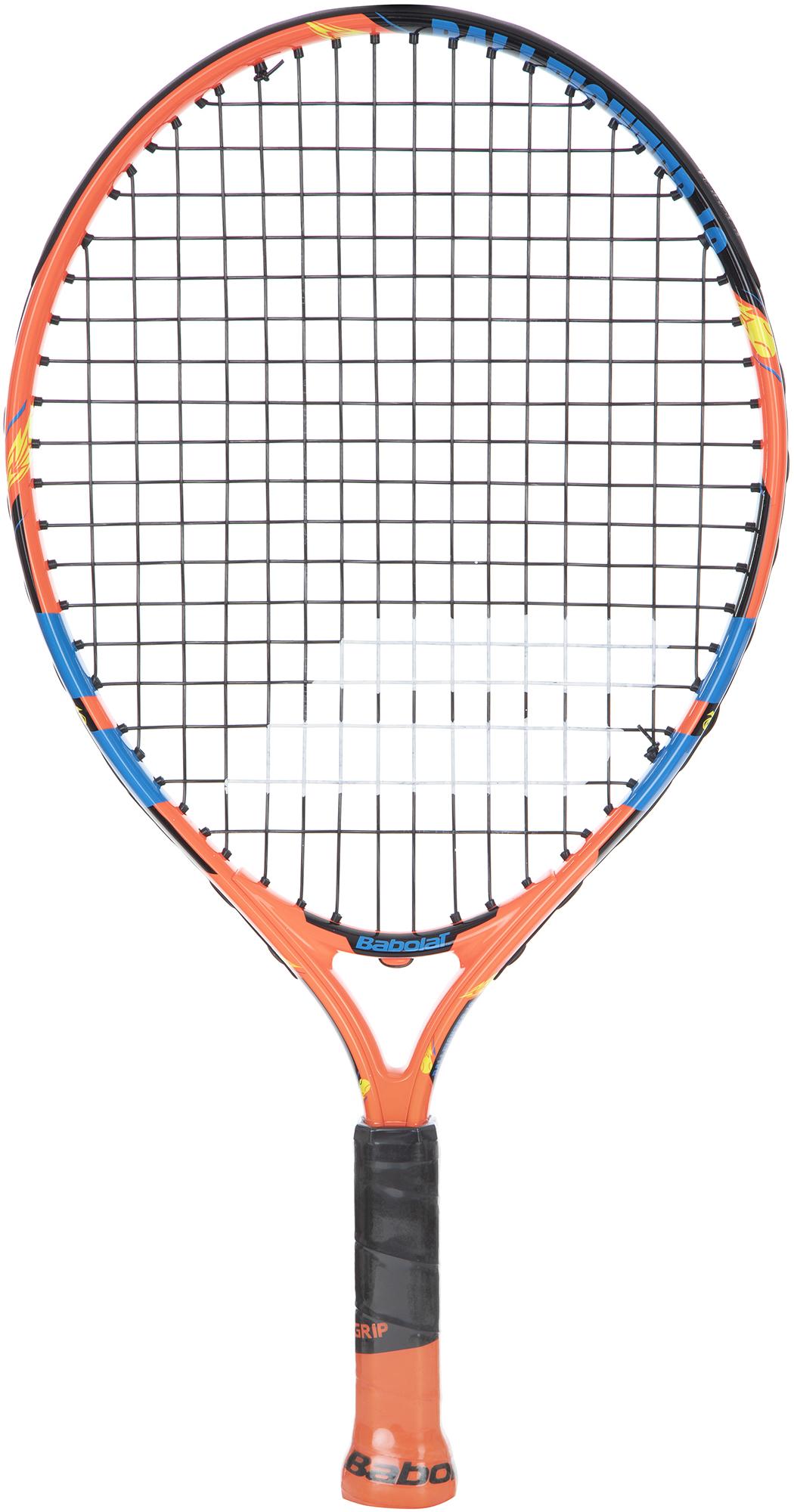 Babolat Ракетка для большого тенниса детская Babolat BALLFIGHTER 19 babolat ракетка для большого тенниса детская babolat ballfighter 23
