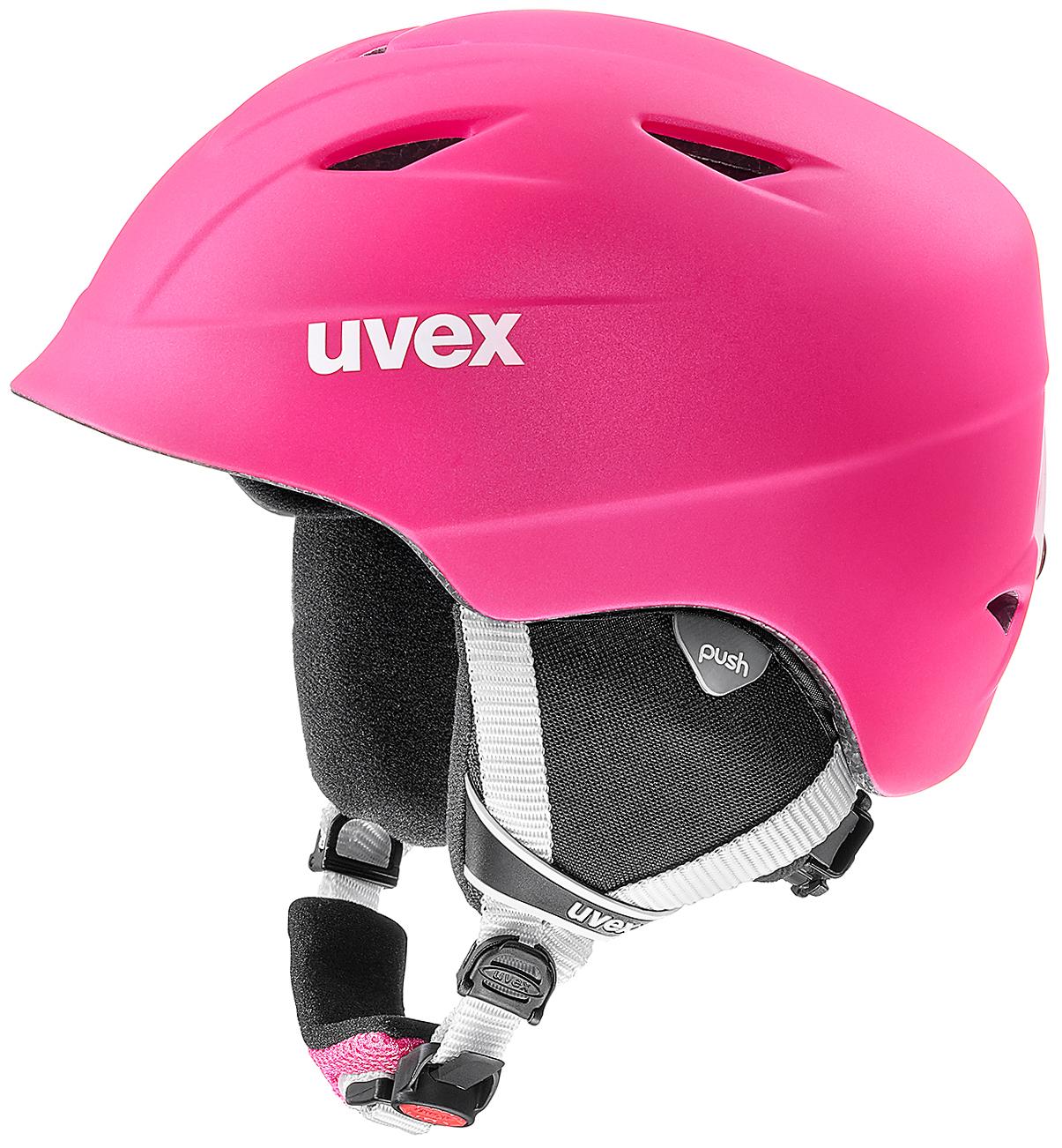 Uvex Шлем детский Uvex Airwing 2 Pro