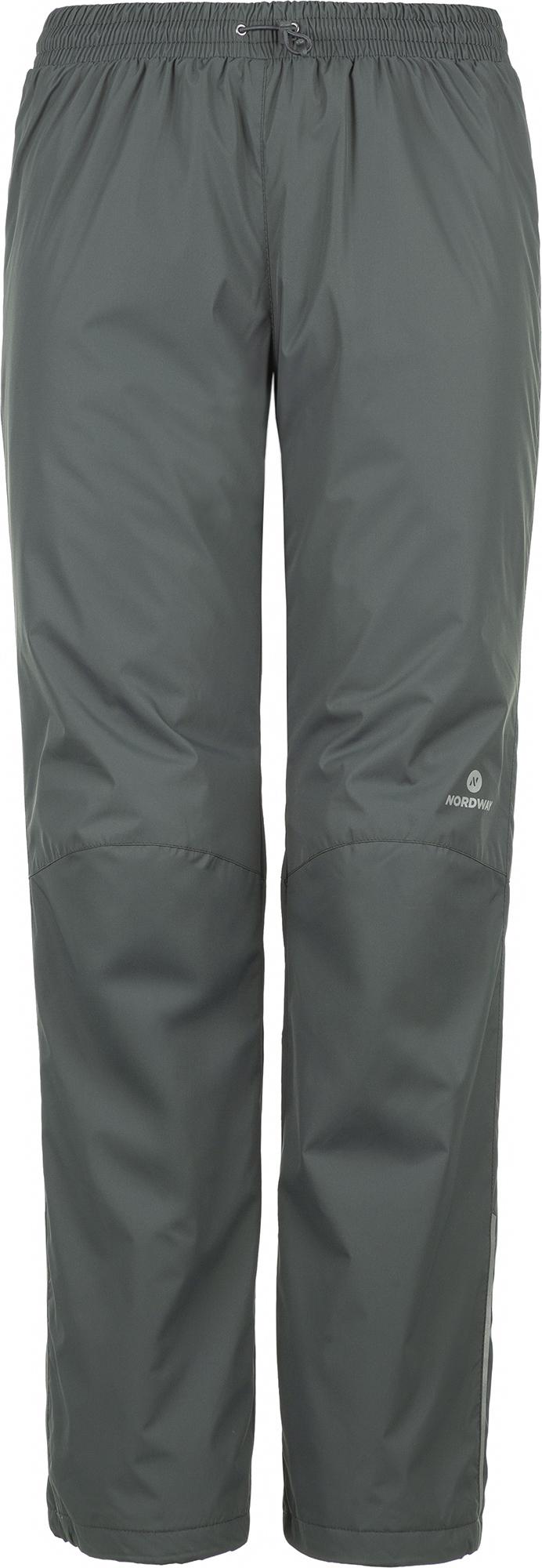 Nordway Брюки утепленные женские Nordway, размер 50 nordway куртка утепленная мужская nordway размер 46