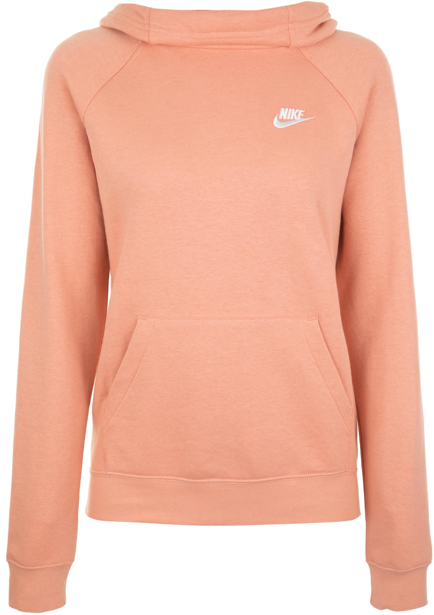 Nike Худи женская Nike Sportswear Essential, размер 48-50 nike майка женская nike размер 48 50