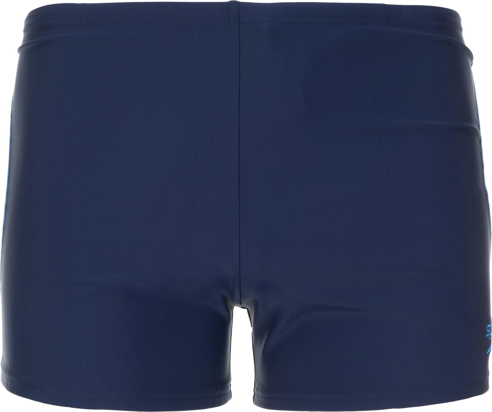 Speedo Плавки-шорты мужские Speedo Aquashort V1, размер 52-54 цена