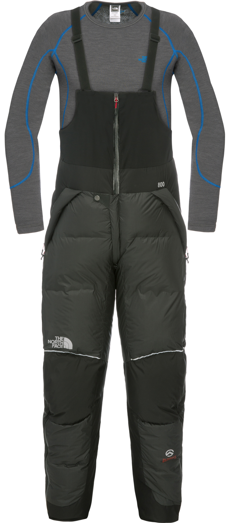 The North Face Брюки утепленные мужские The North Face Himalayan the north face брюки мужские the north face resolve