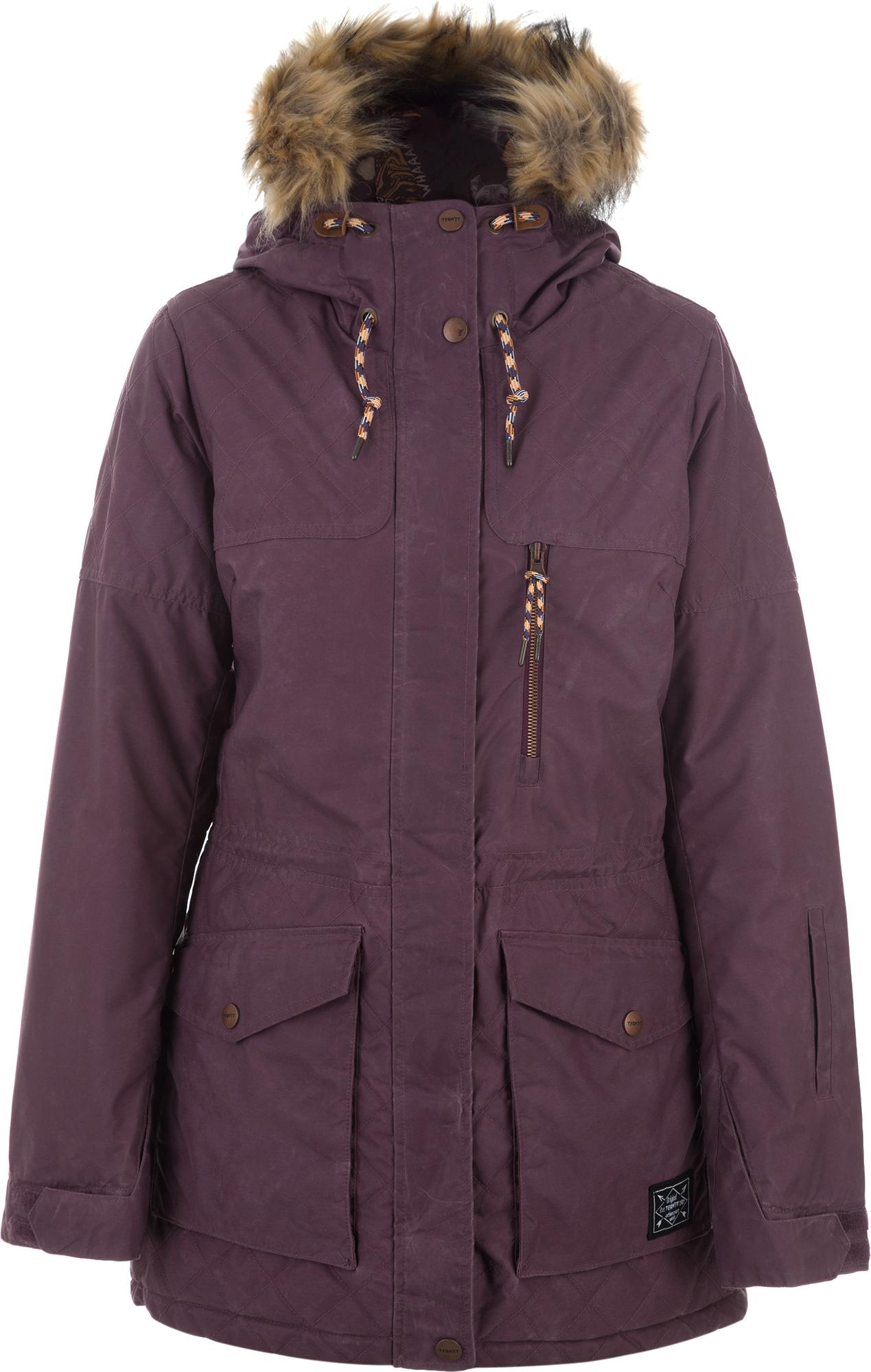 Termit Куртка утепленная женская Termit