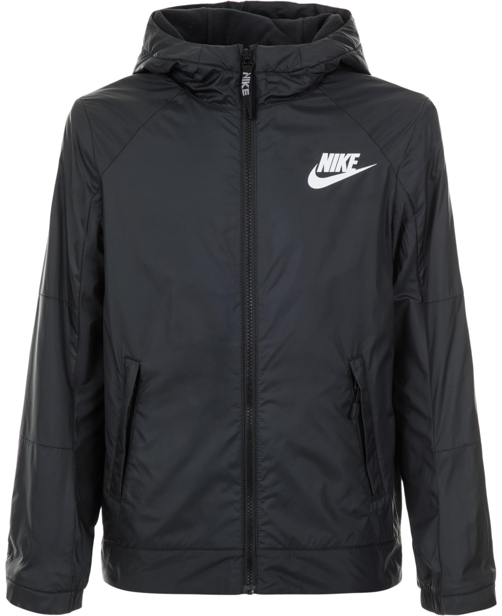 Nike Куртка утепленная для мальчиков Sportswear, размер 158-170