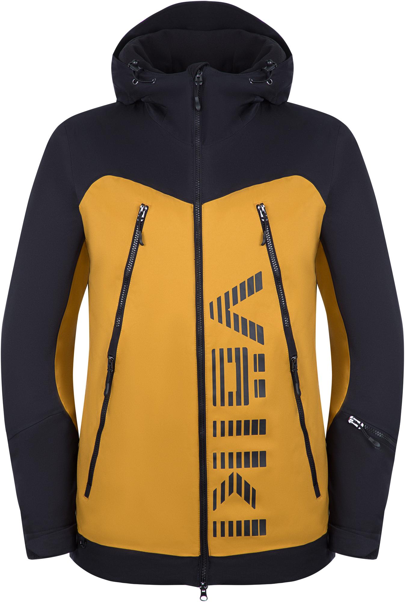 Volkl Куртка утепленная мужская Volkl, размер 48