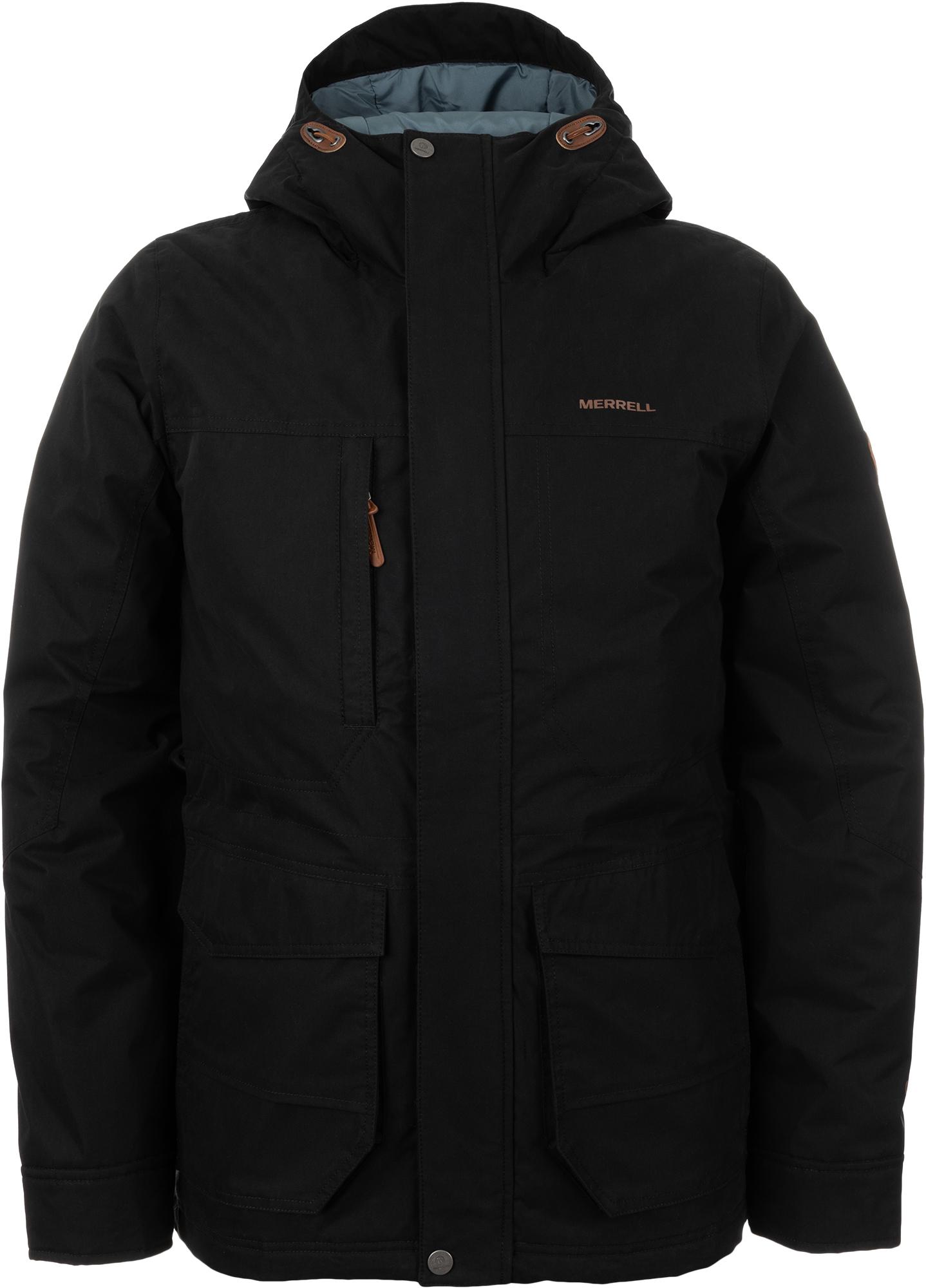 Merrell Куртка утепленная мужская , размер 56
