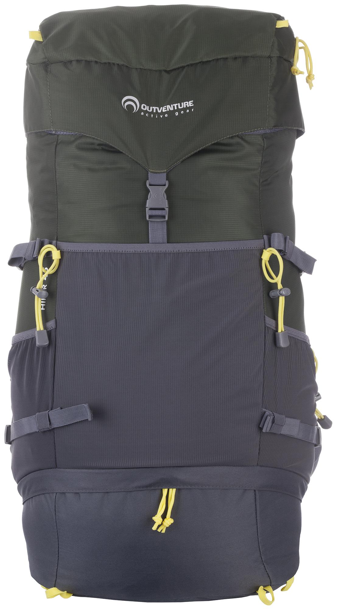 Outventure Outventure New Hiker 45, размер Без размера