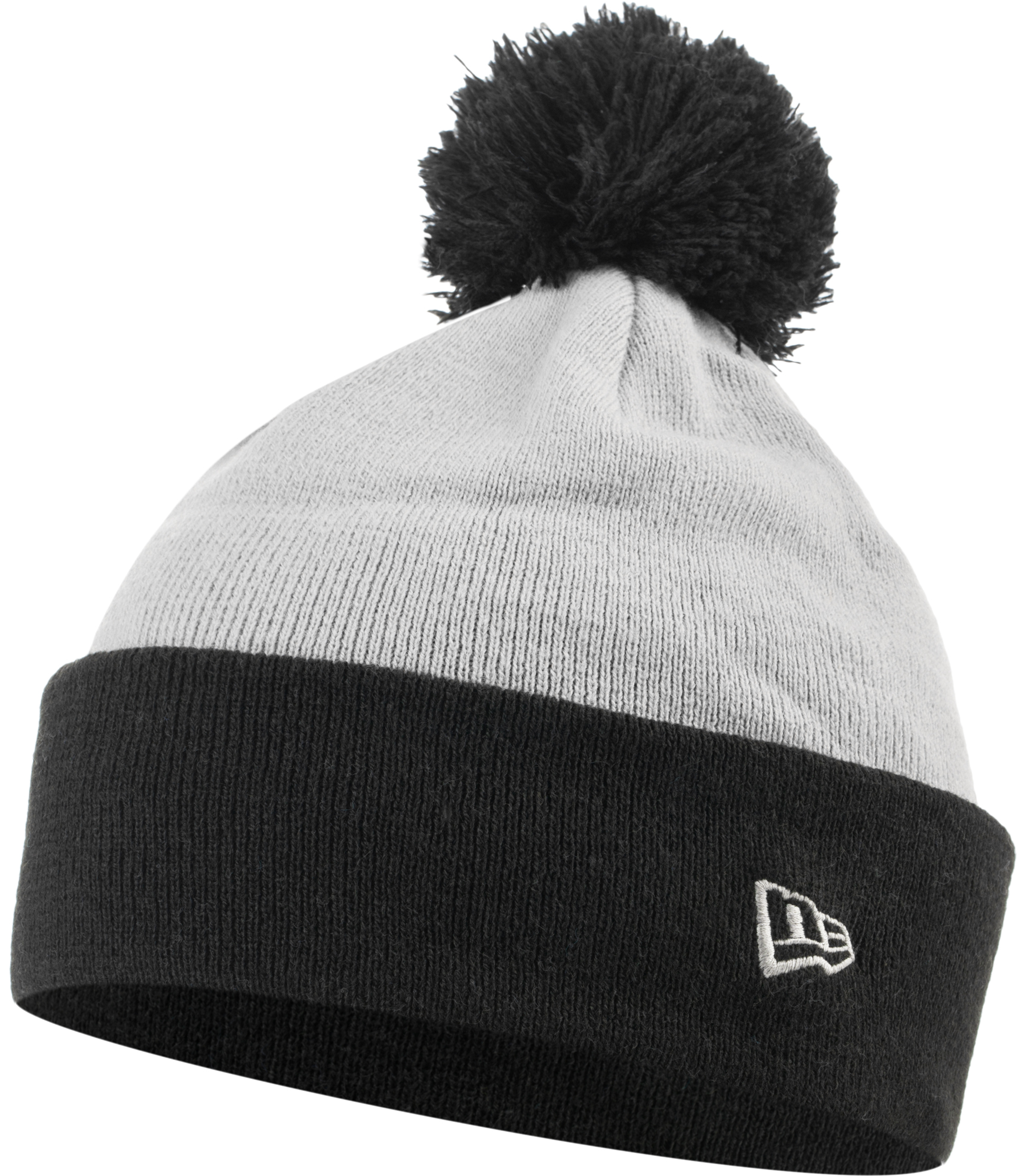 New Era Шапка New Era Pop Cuff Bobble