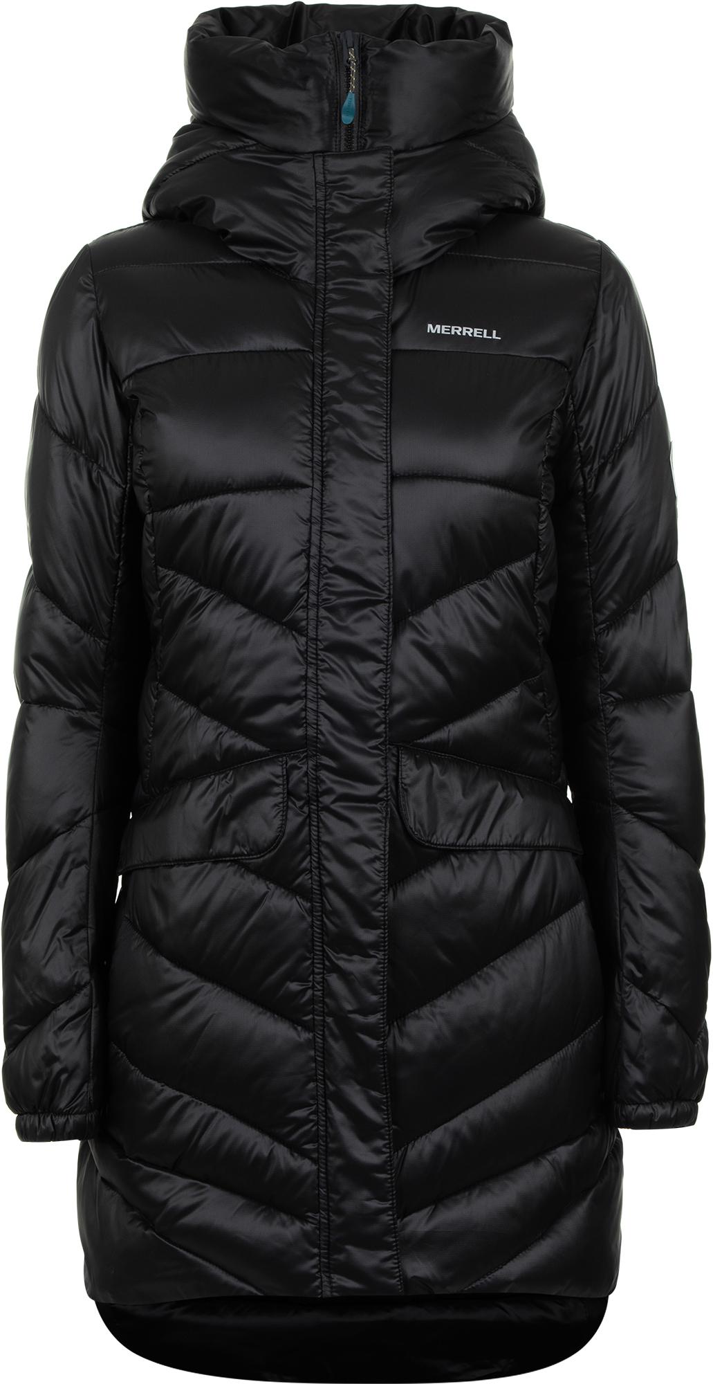 купить Merrell Куртка утепленная женская Merrell, размер 52 по цене 7999 рублей