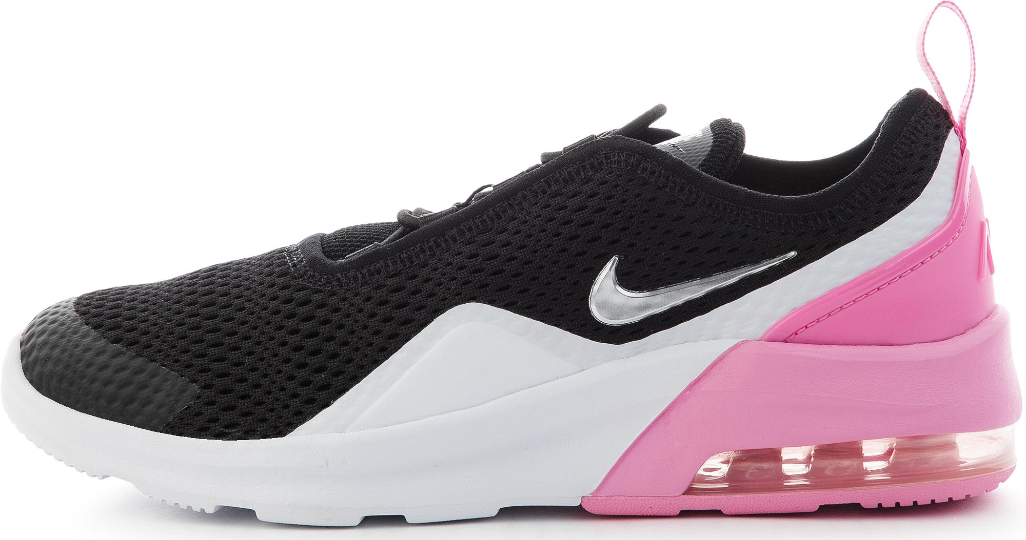 Nike Кроссовки для девочек Nike Air Max Motion 2, размер 30