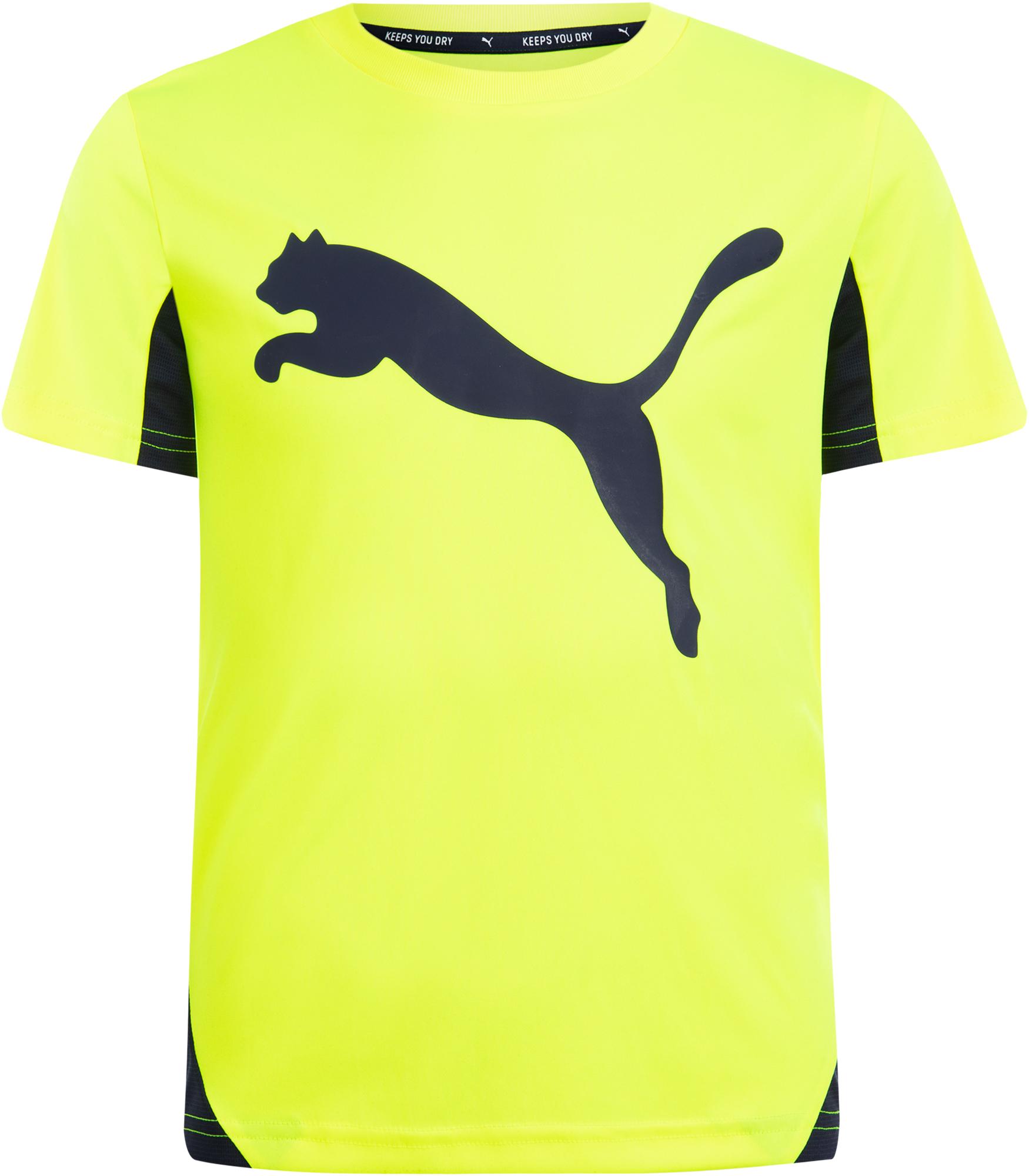 цена на Puma Футболка для мальчиков Puma, размер 164