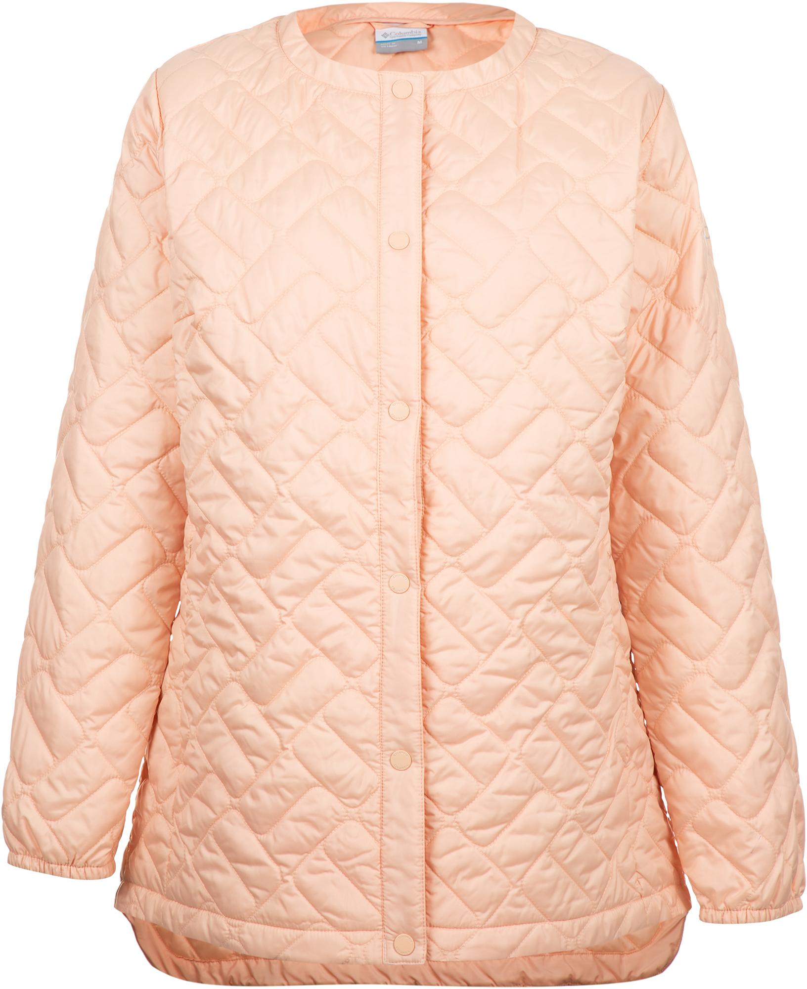 Columbia Куртка утепленная женская Columbia Sweet View, размер 46 цена и фото